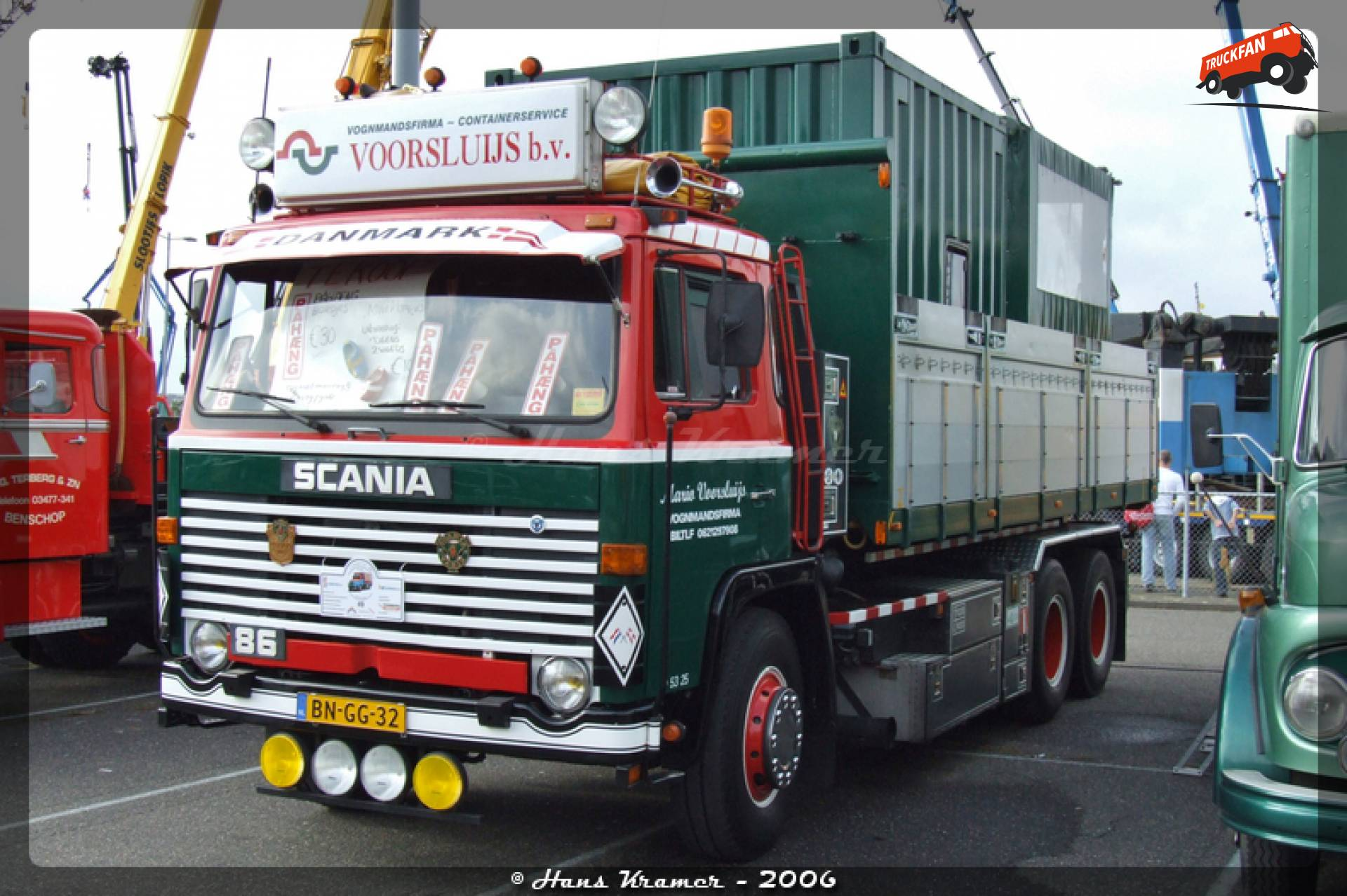 Scania 86
