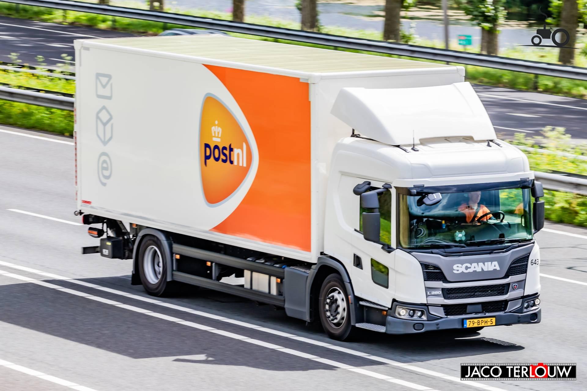 Scania L280