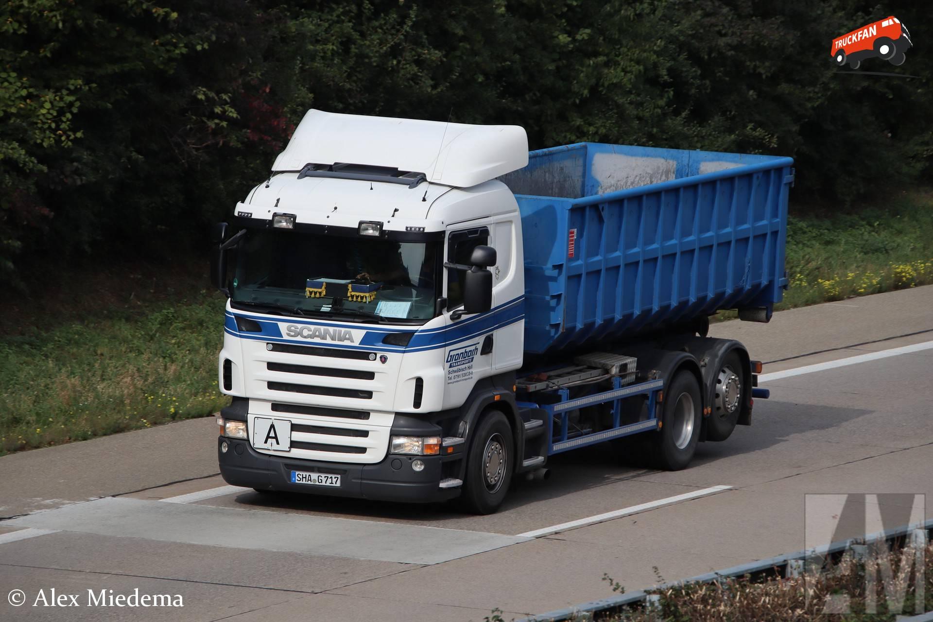 Scania R-serie
