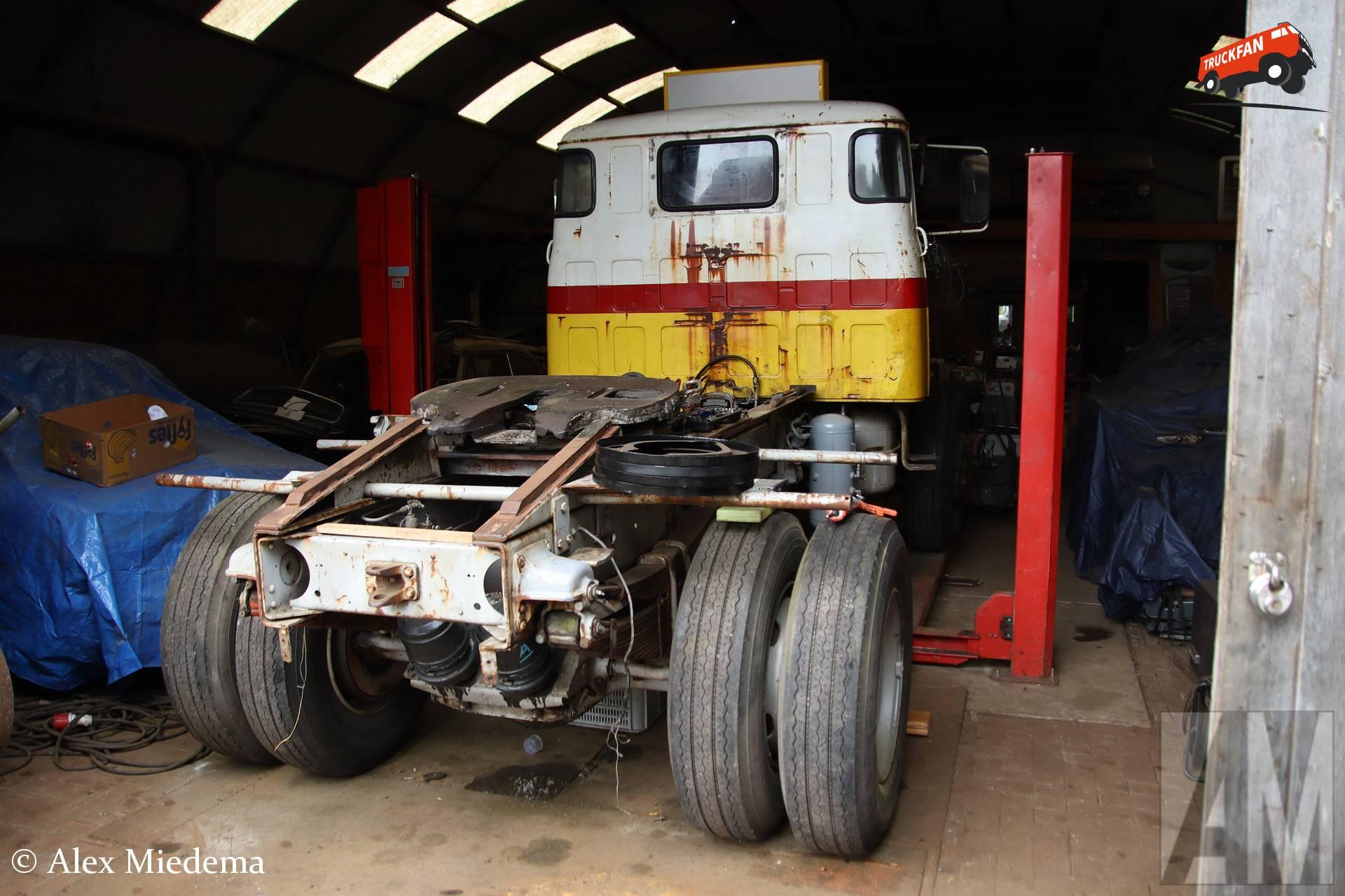 Scania 0/1-serie