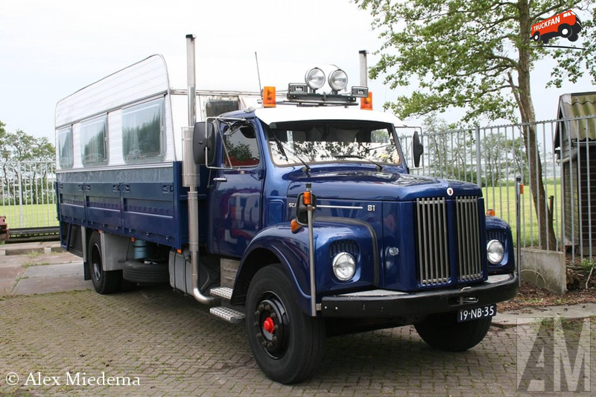 Scania L81