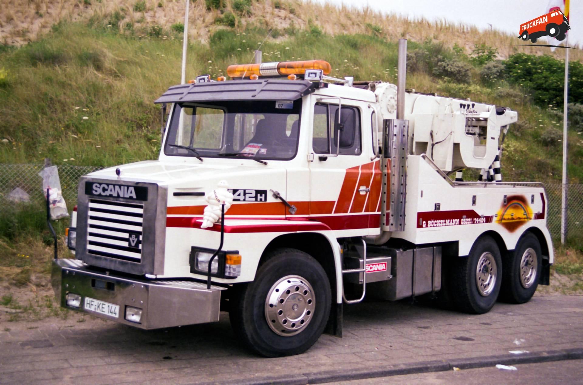 Scania L141