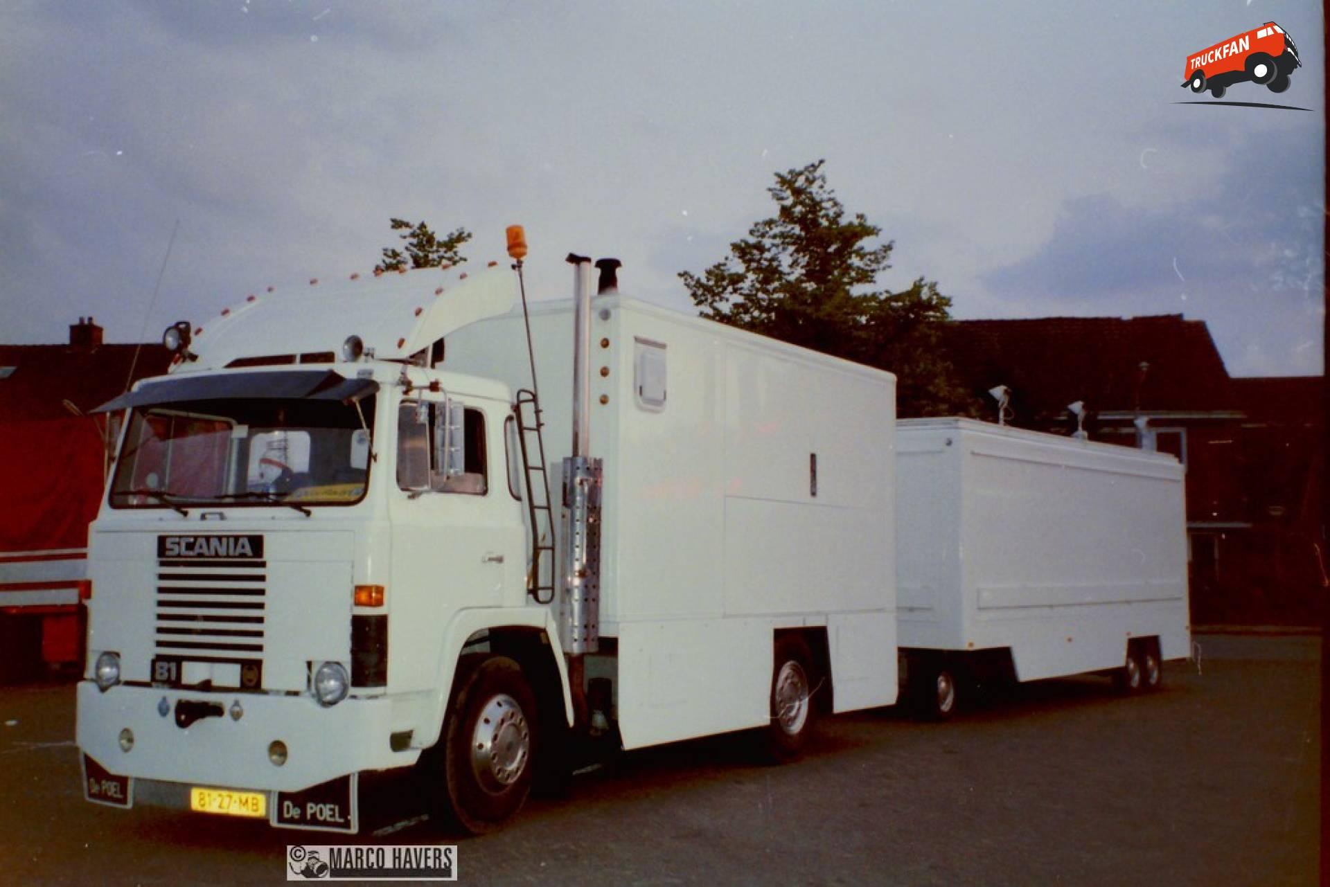 Scania 81