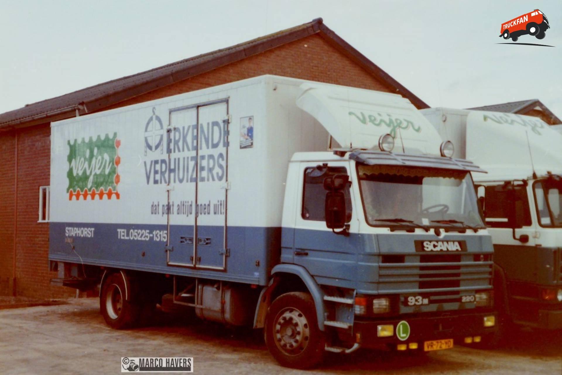 Scania 93