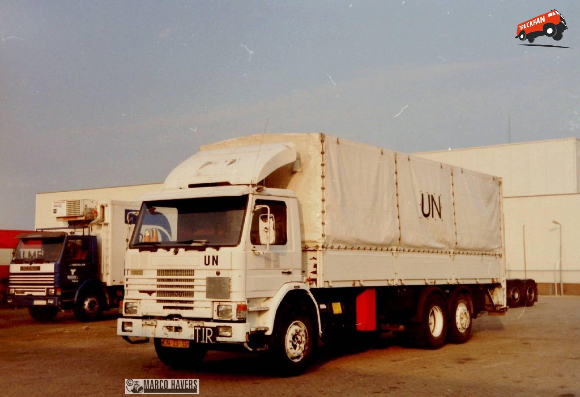 Scania 92
