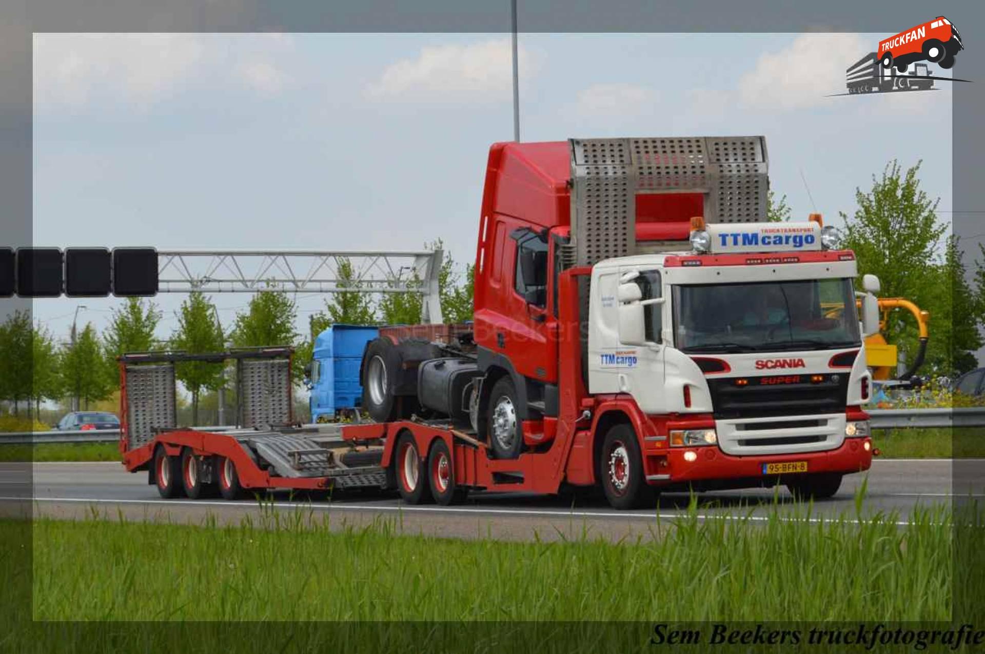 Scania P-serie