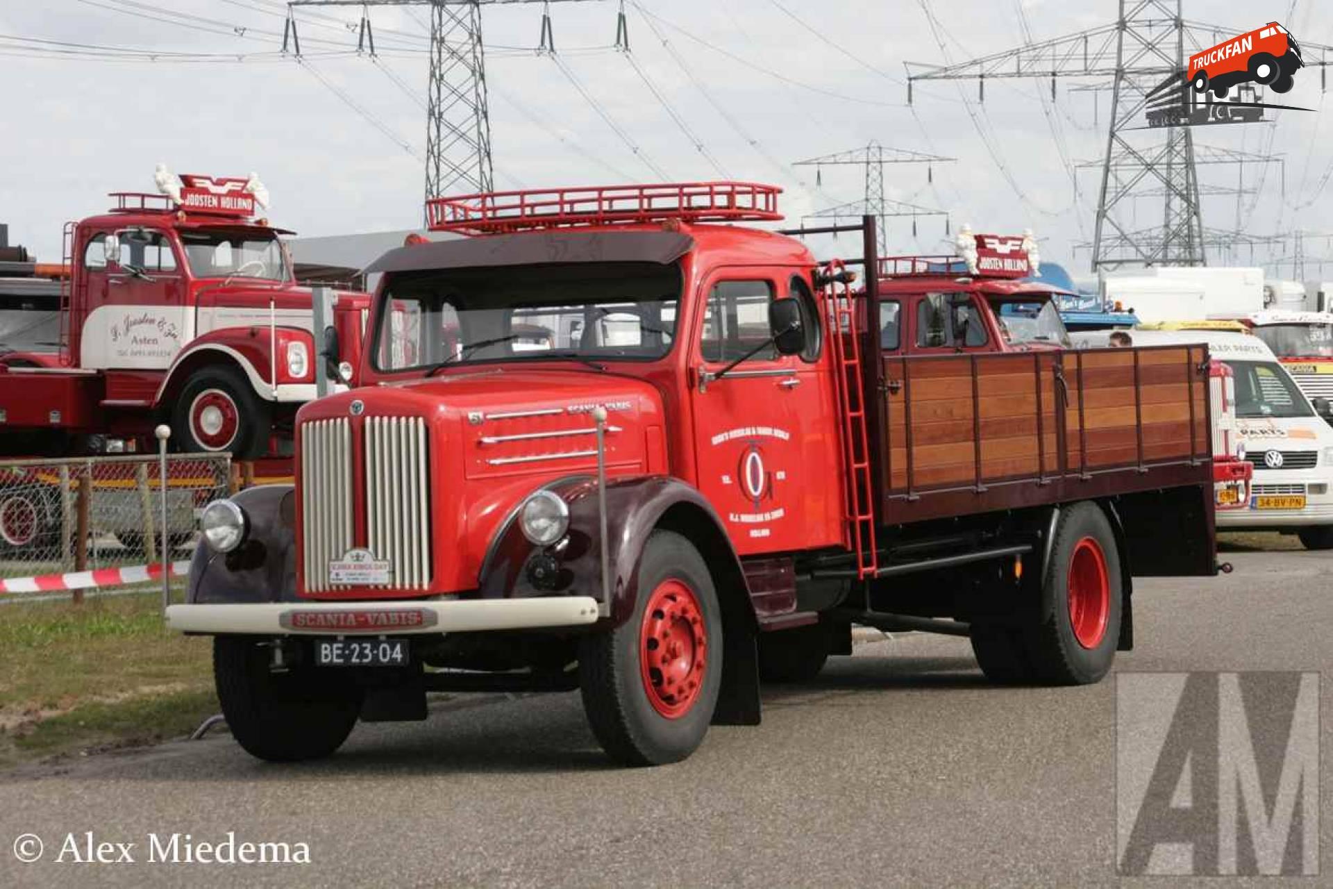 Scania-Vabis L51