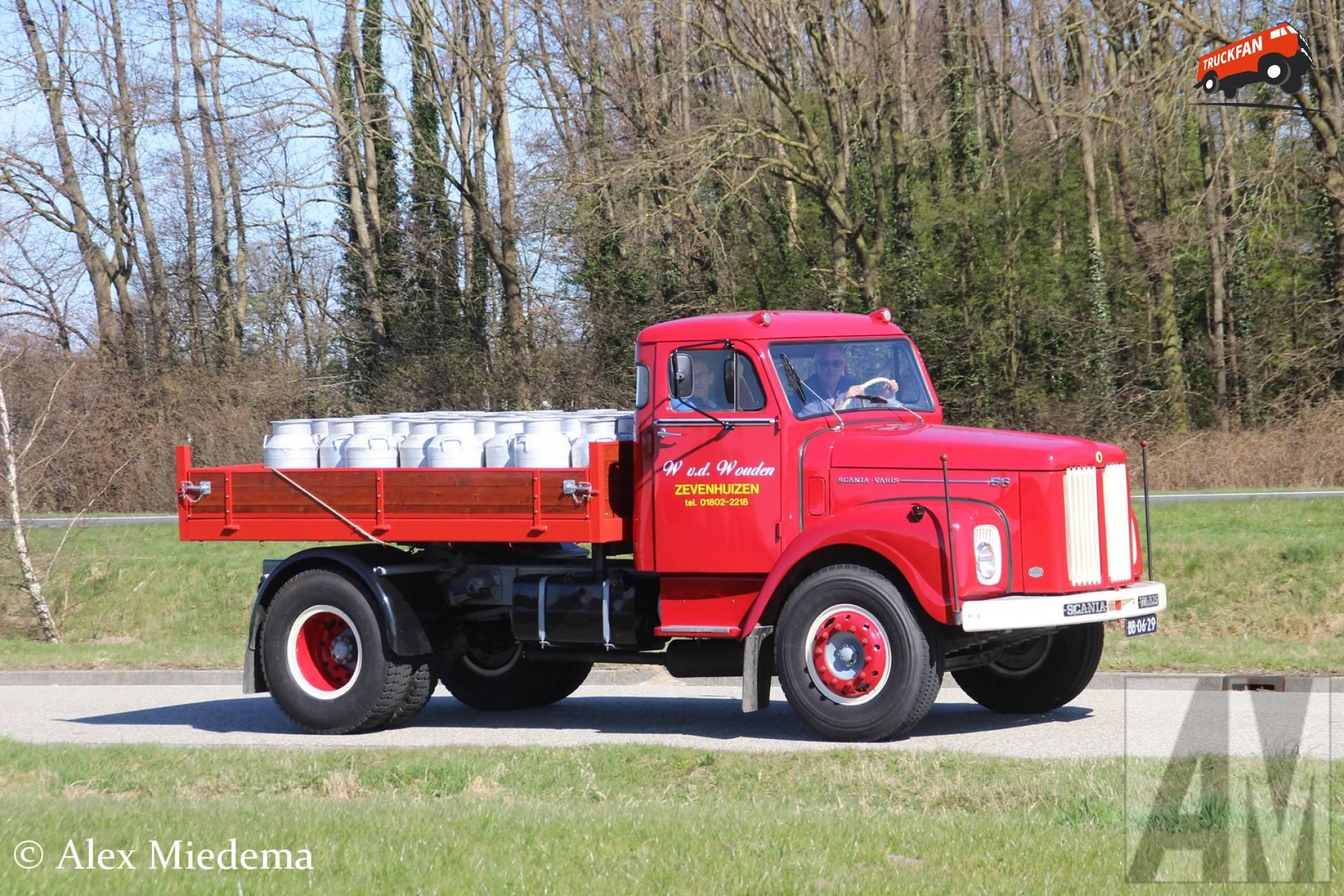 Scania-Vabis L56