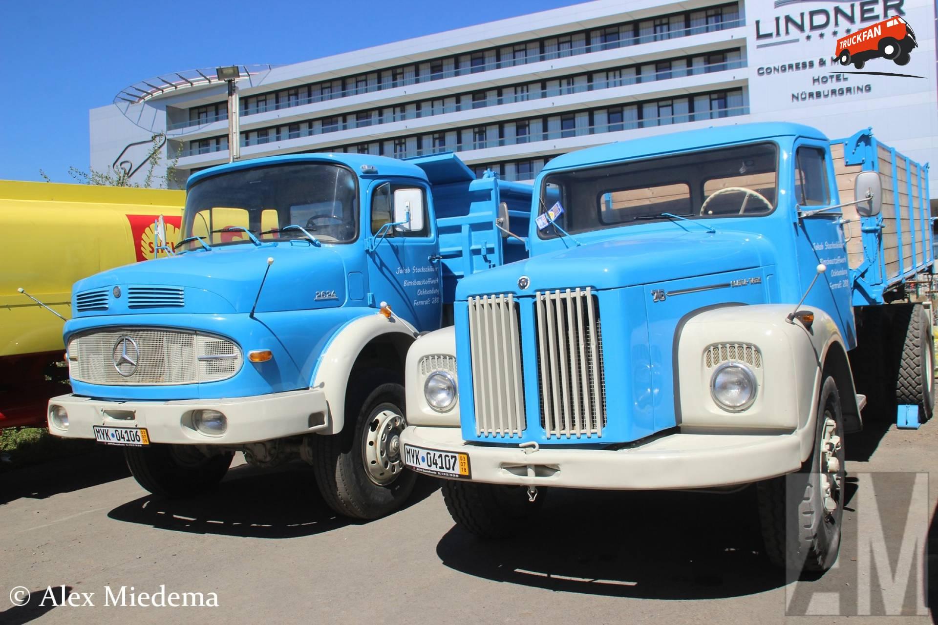 Scania-Vabis L76