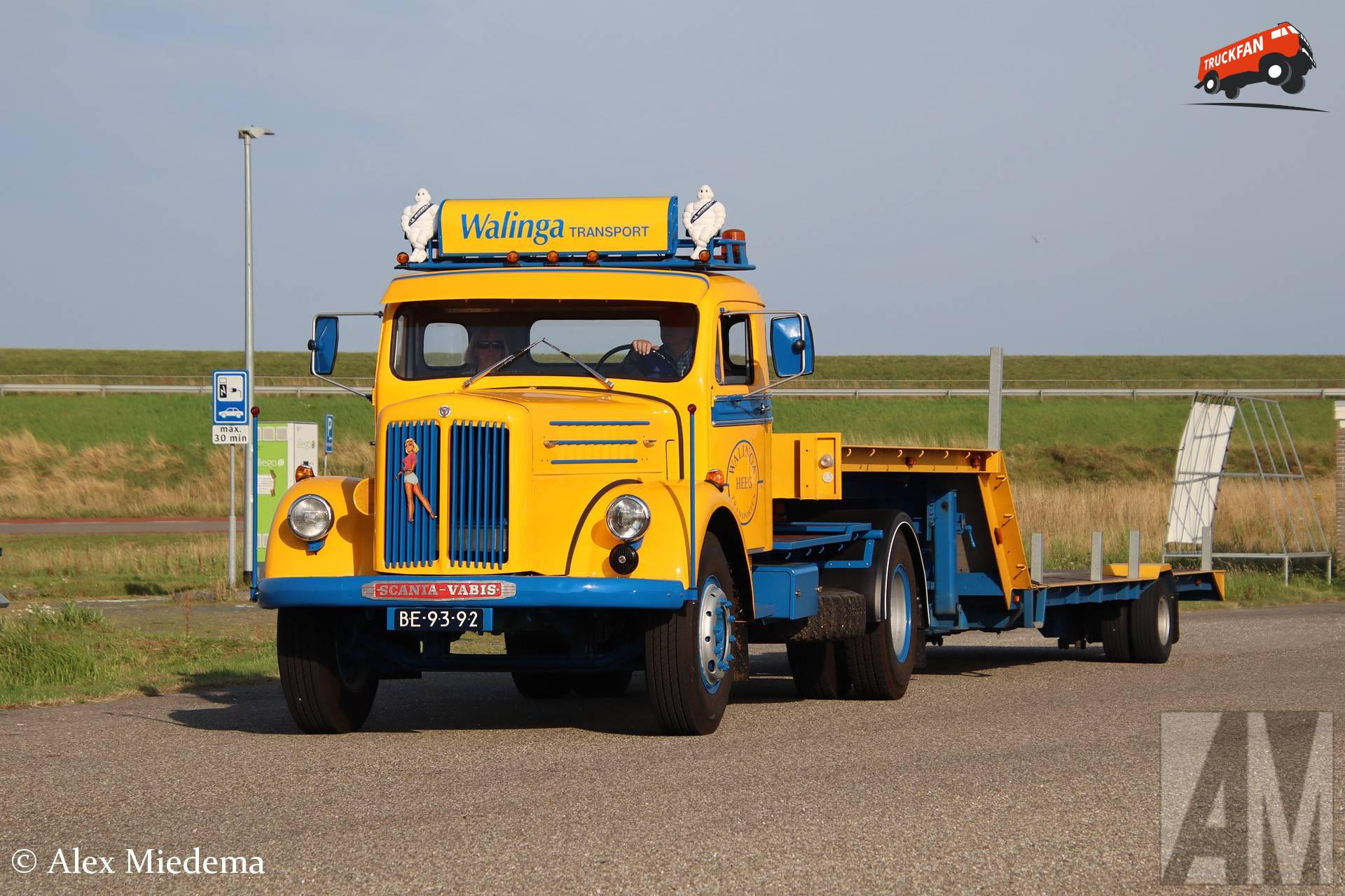 Scania-Vabis L71