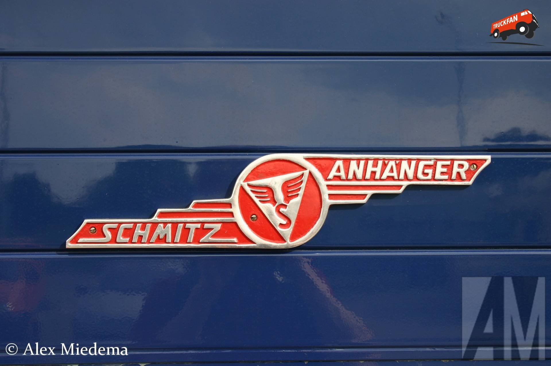 Schmitz logo