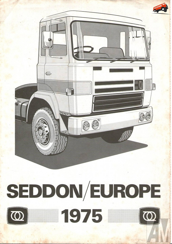 Seddon folder