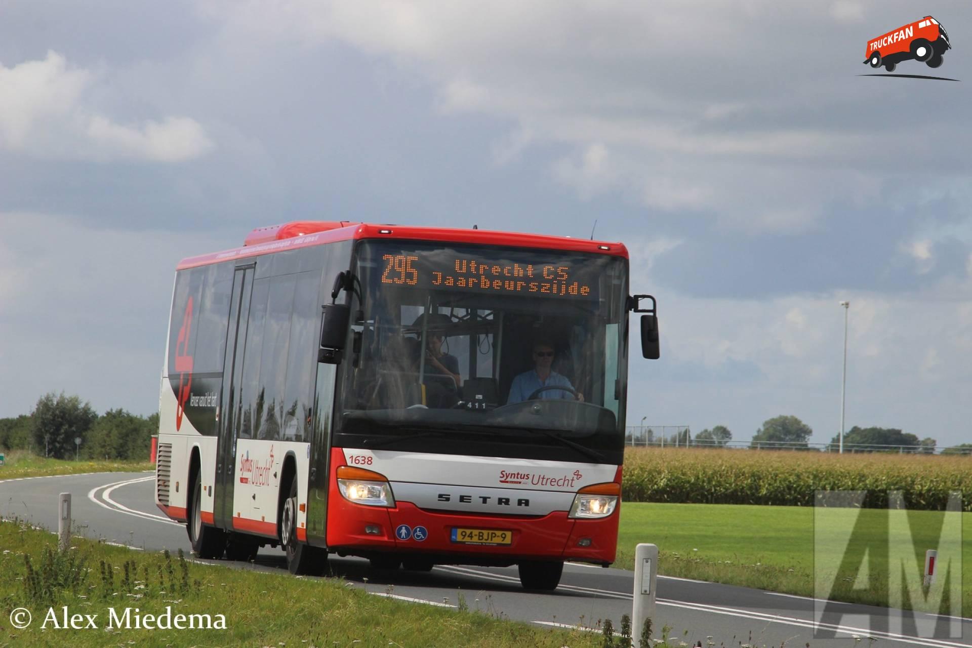 Setra S415LE