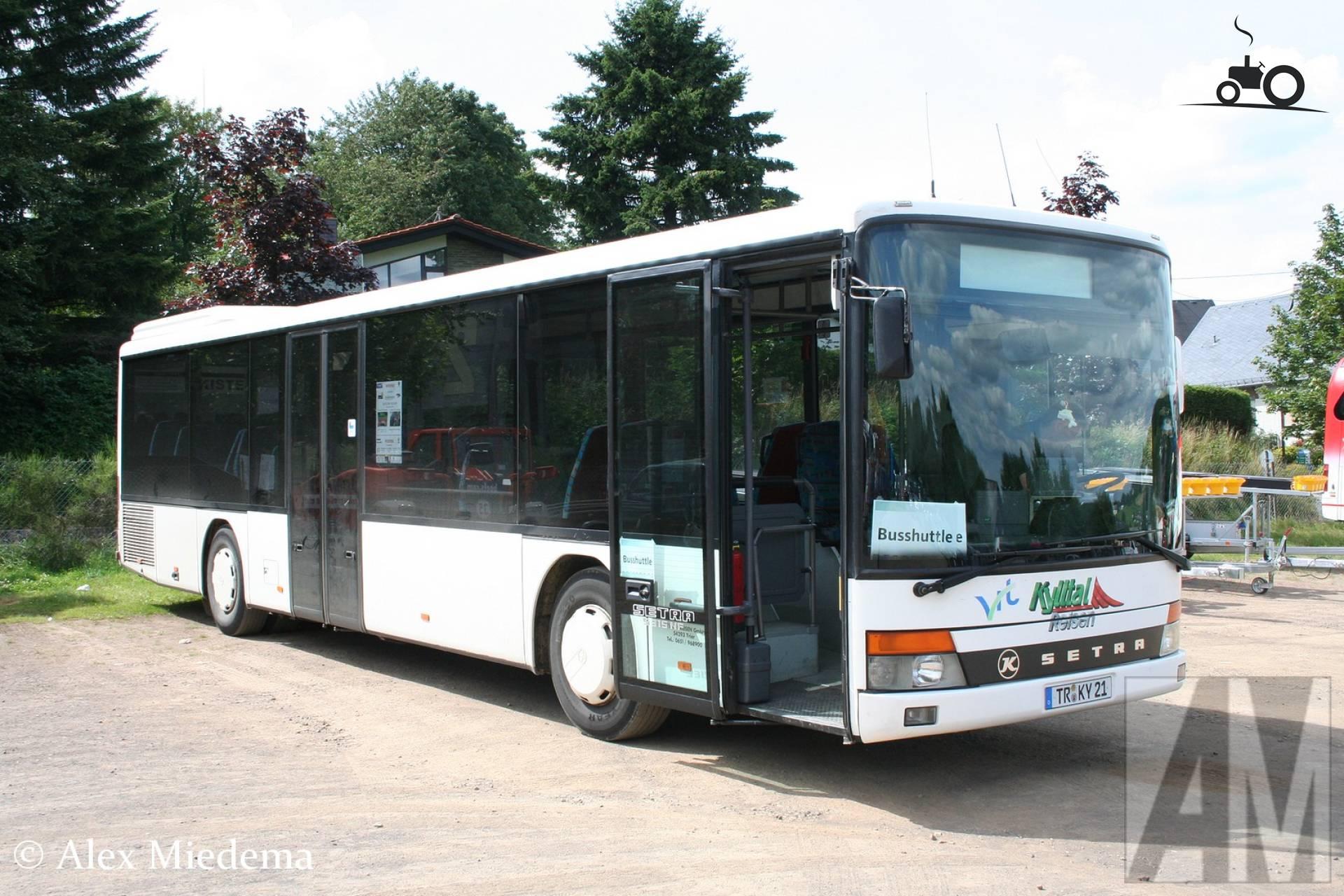Setra S315NF