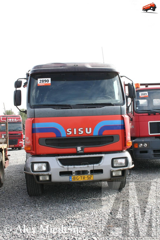 Sisu E-serie
