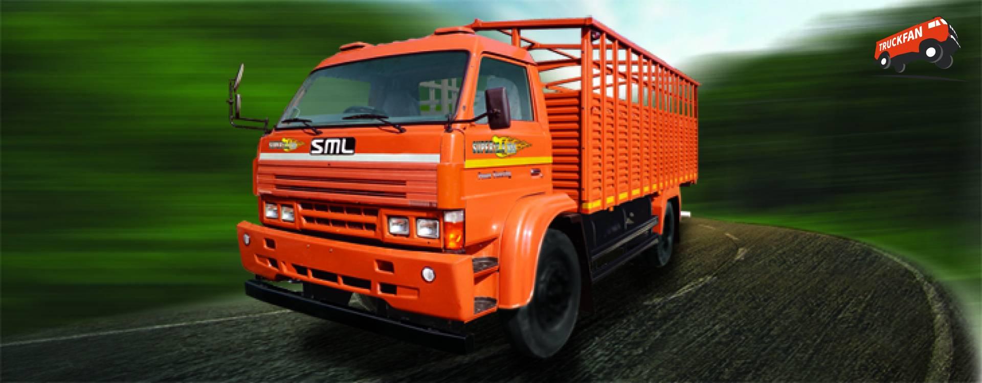 SML Super 12.9 XM
