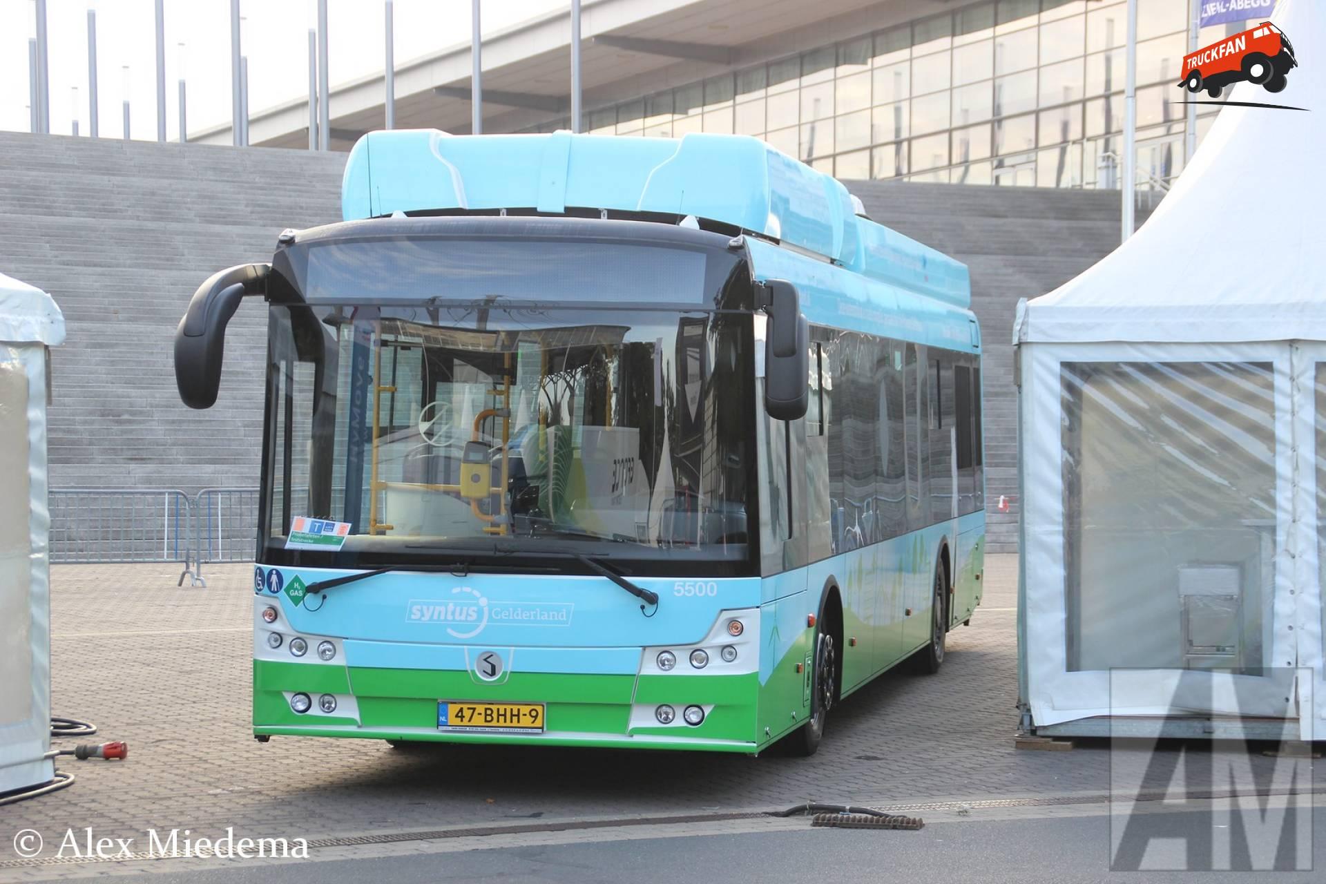 Solbus SM12