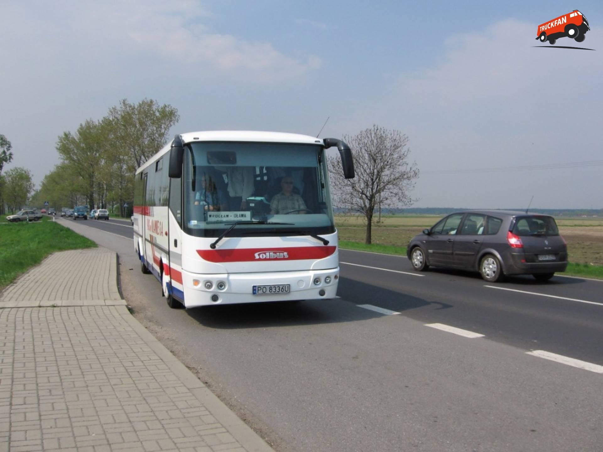 Solbus C10,5