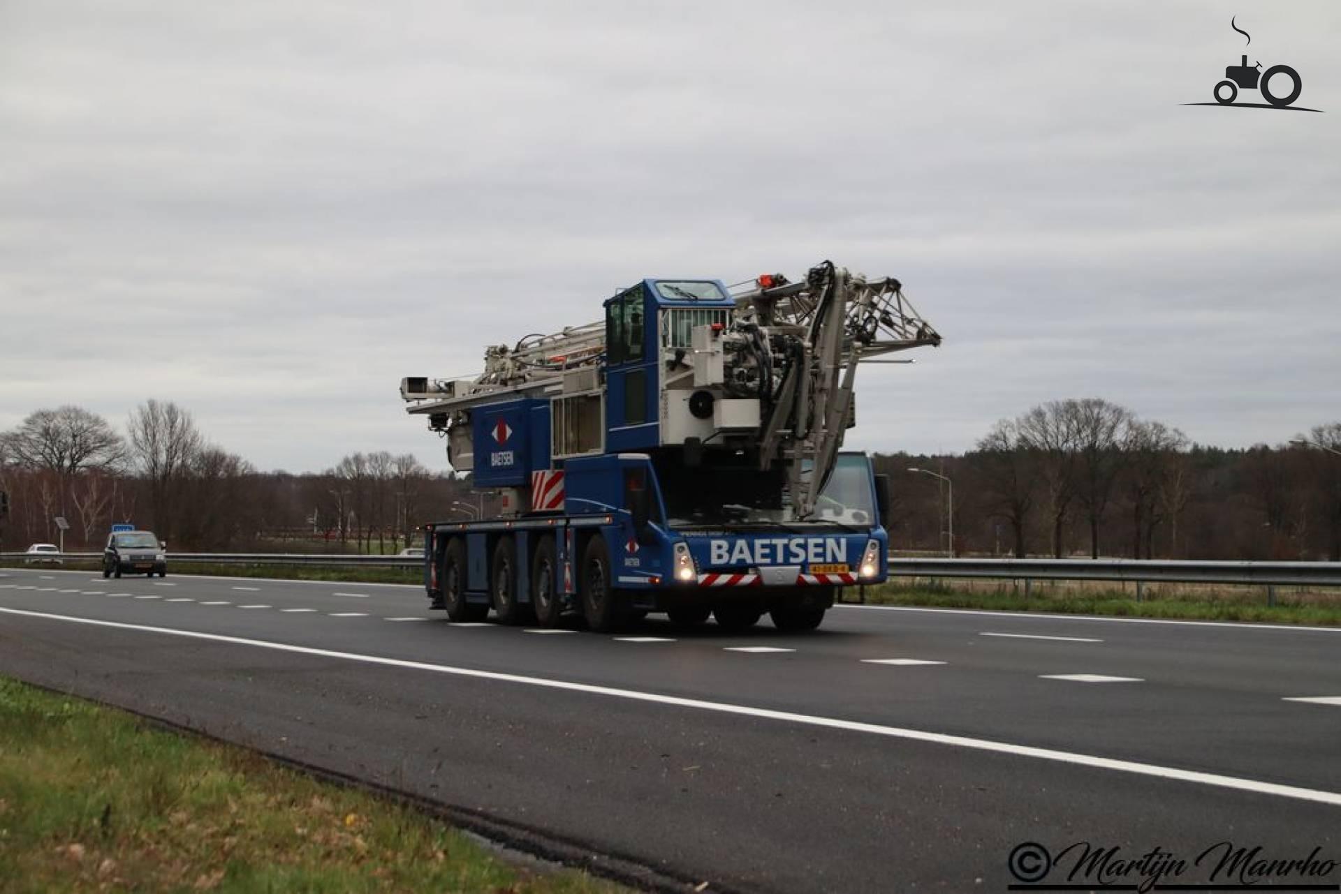 Spierings SK597-AT4