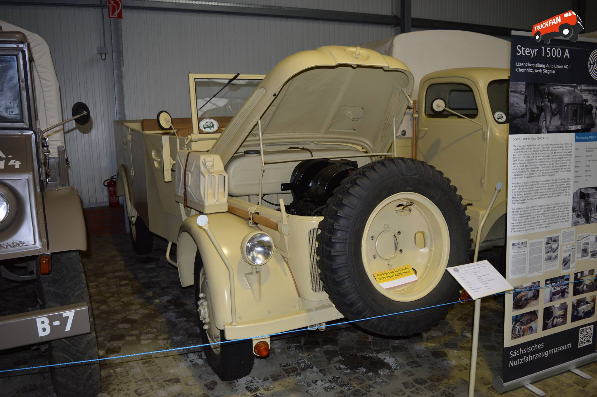 Auto Union 1500A