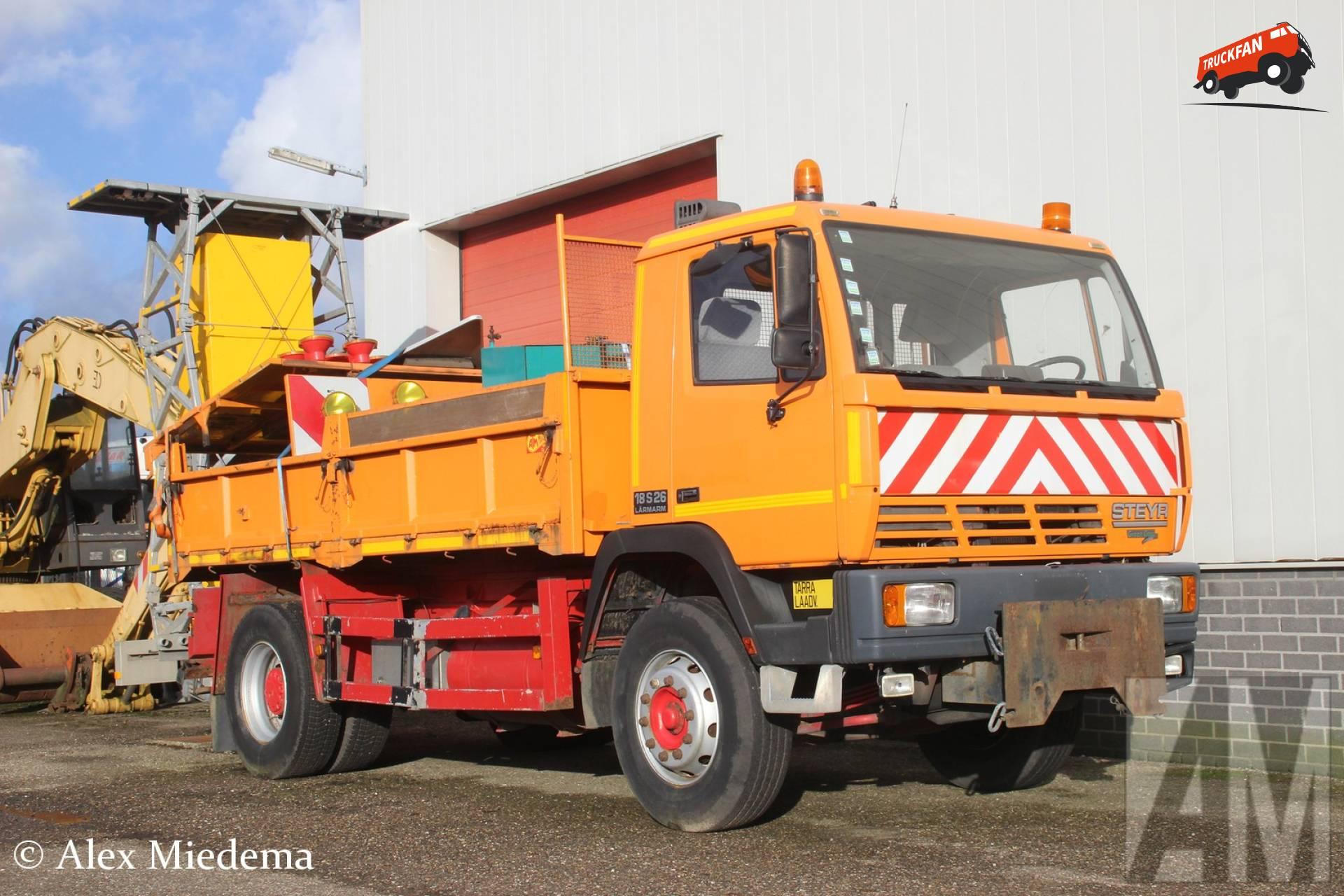 Steyr 92