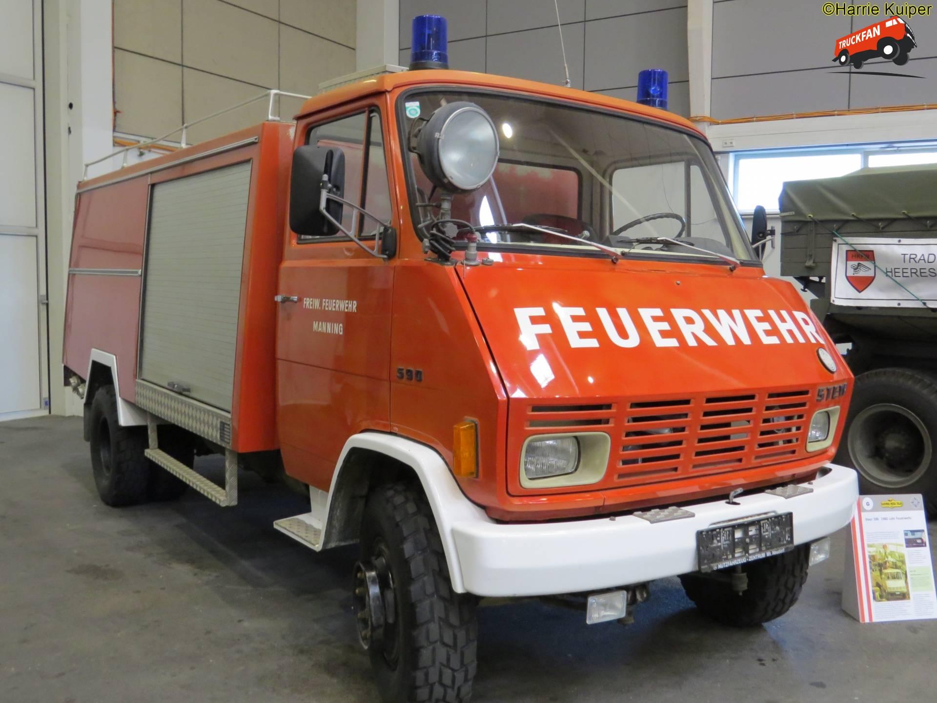 Steyr 590
