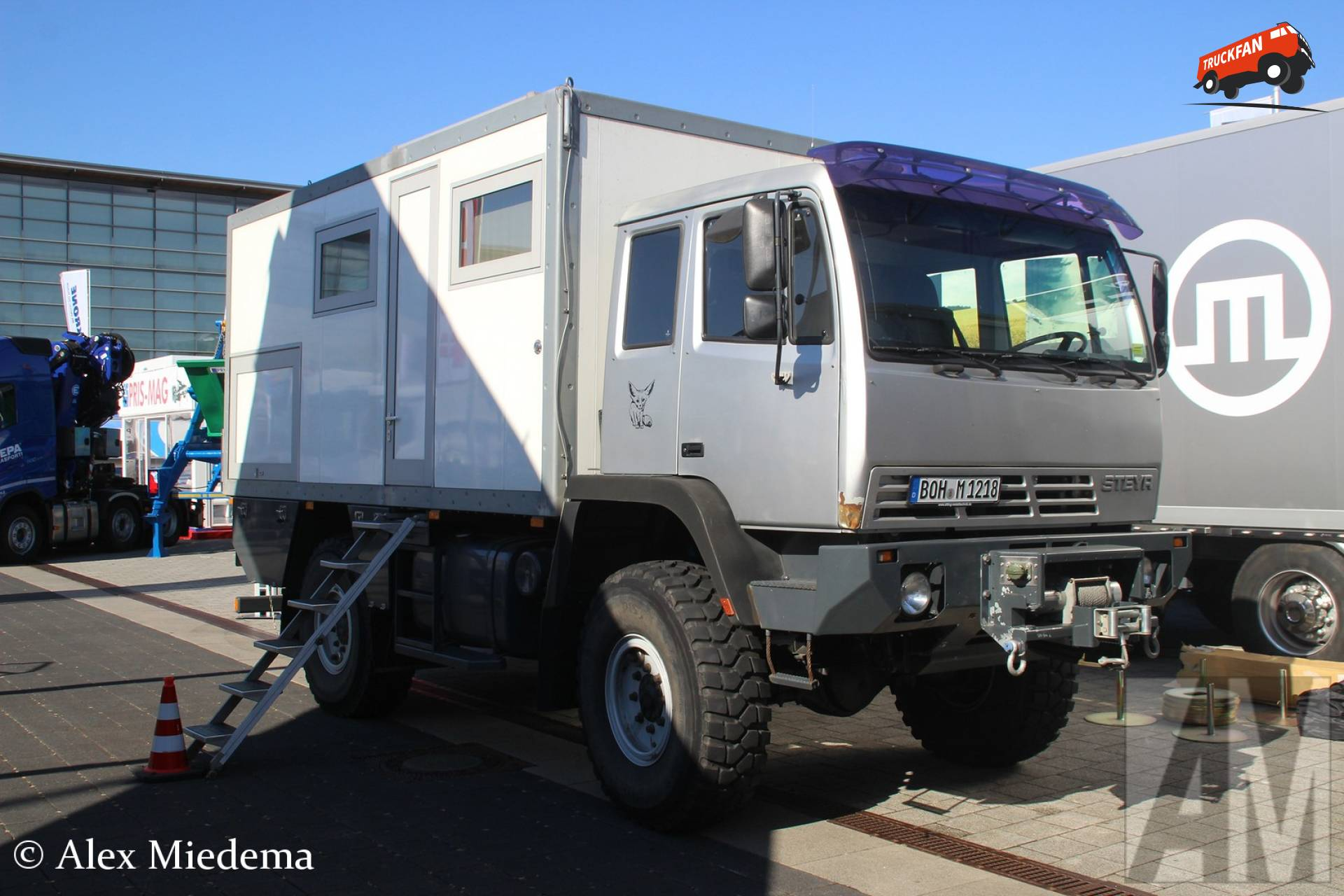 Steyr 12M18