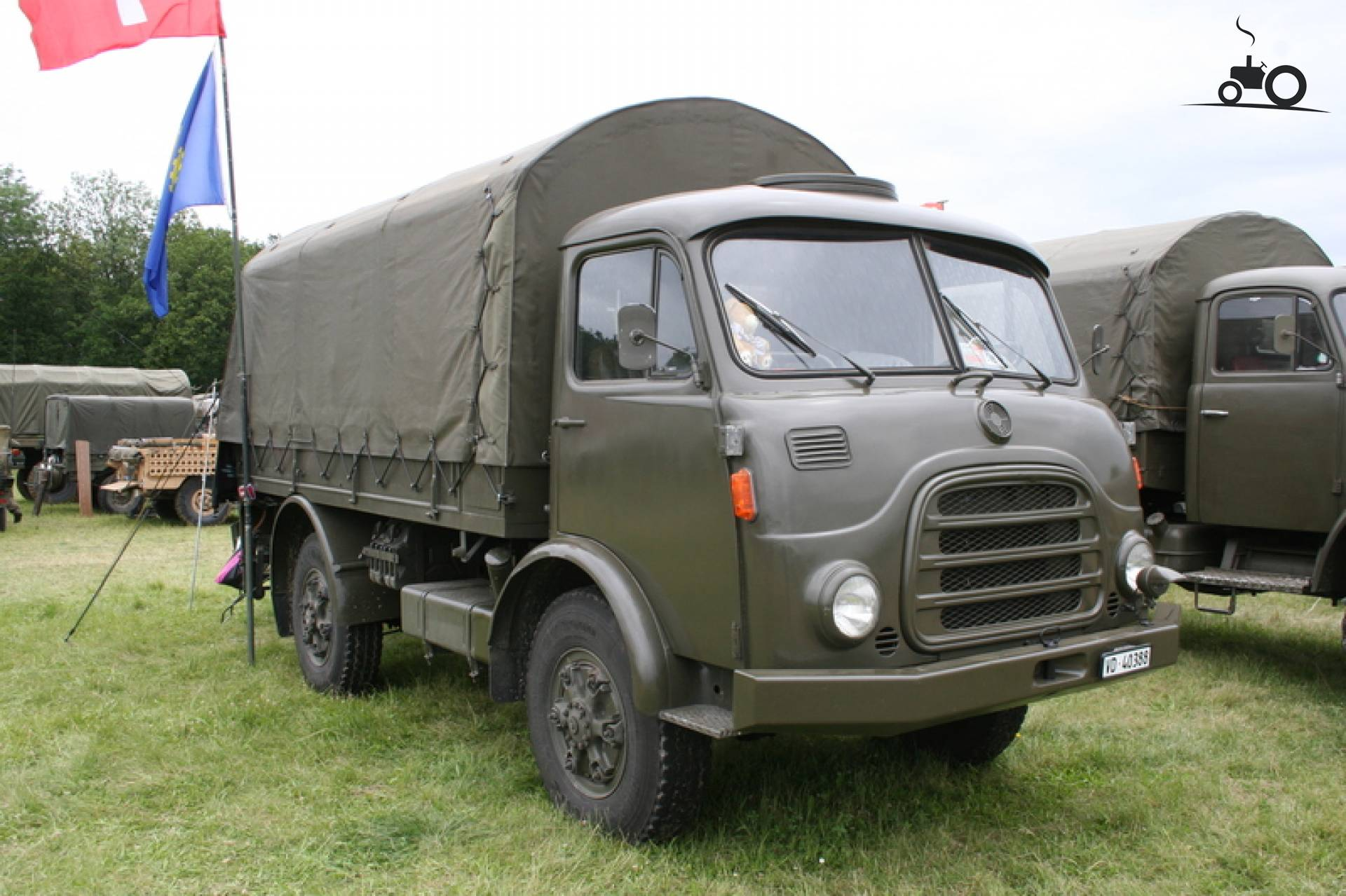 Steyr 680