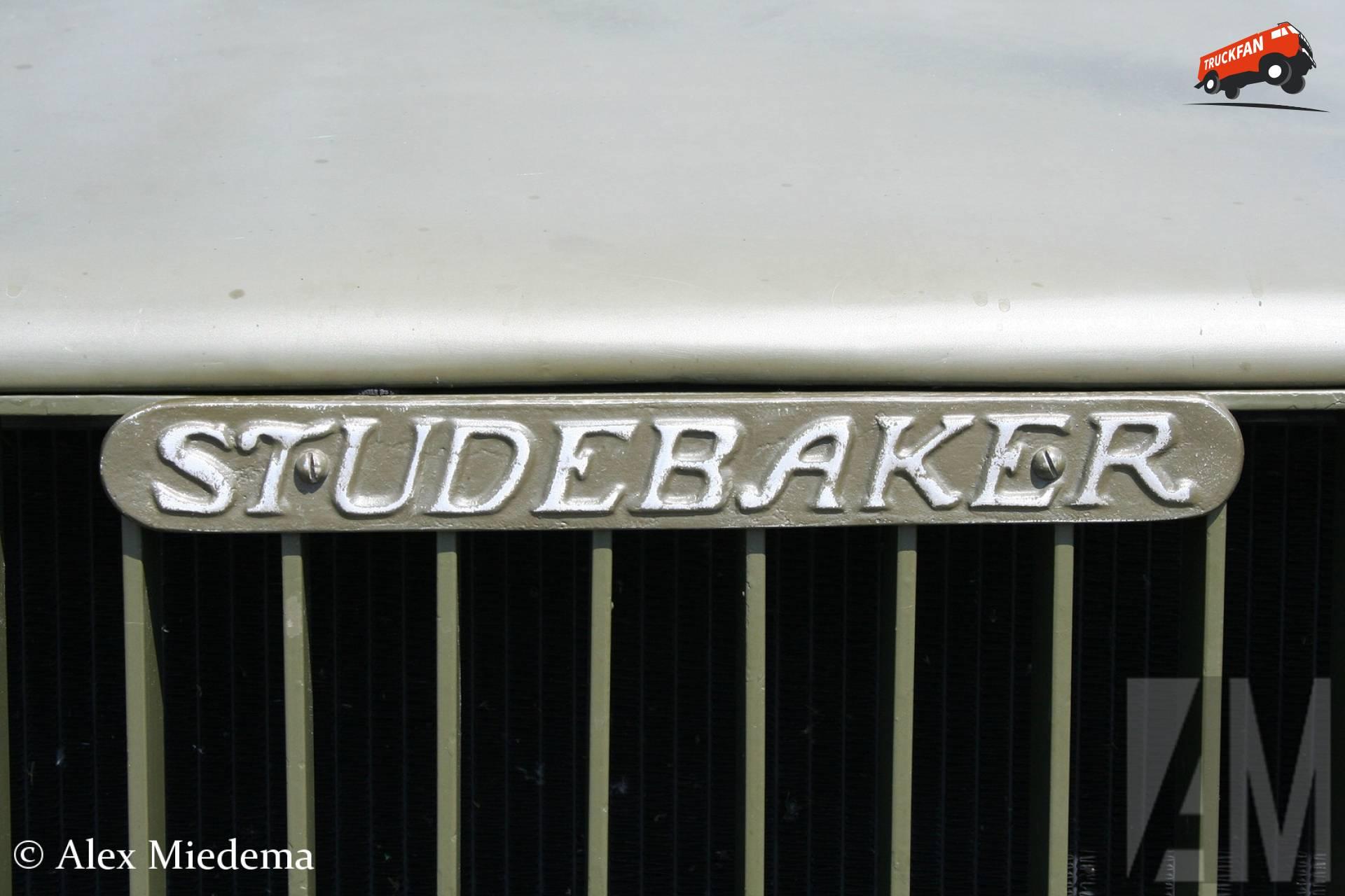 Studebaker onbekend/overig