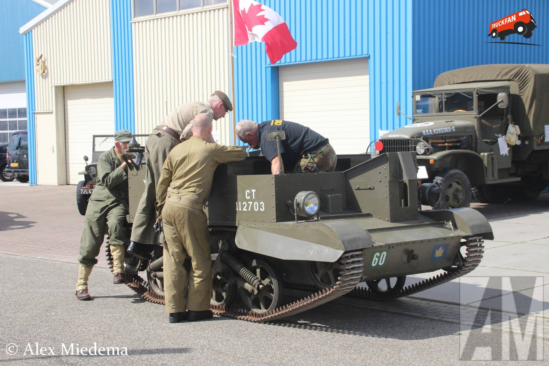 Studebaker M29 Weasel