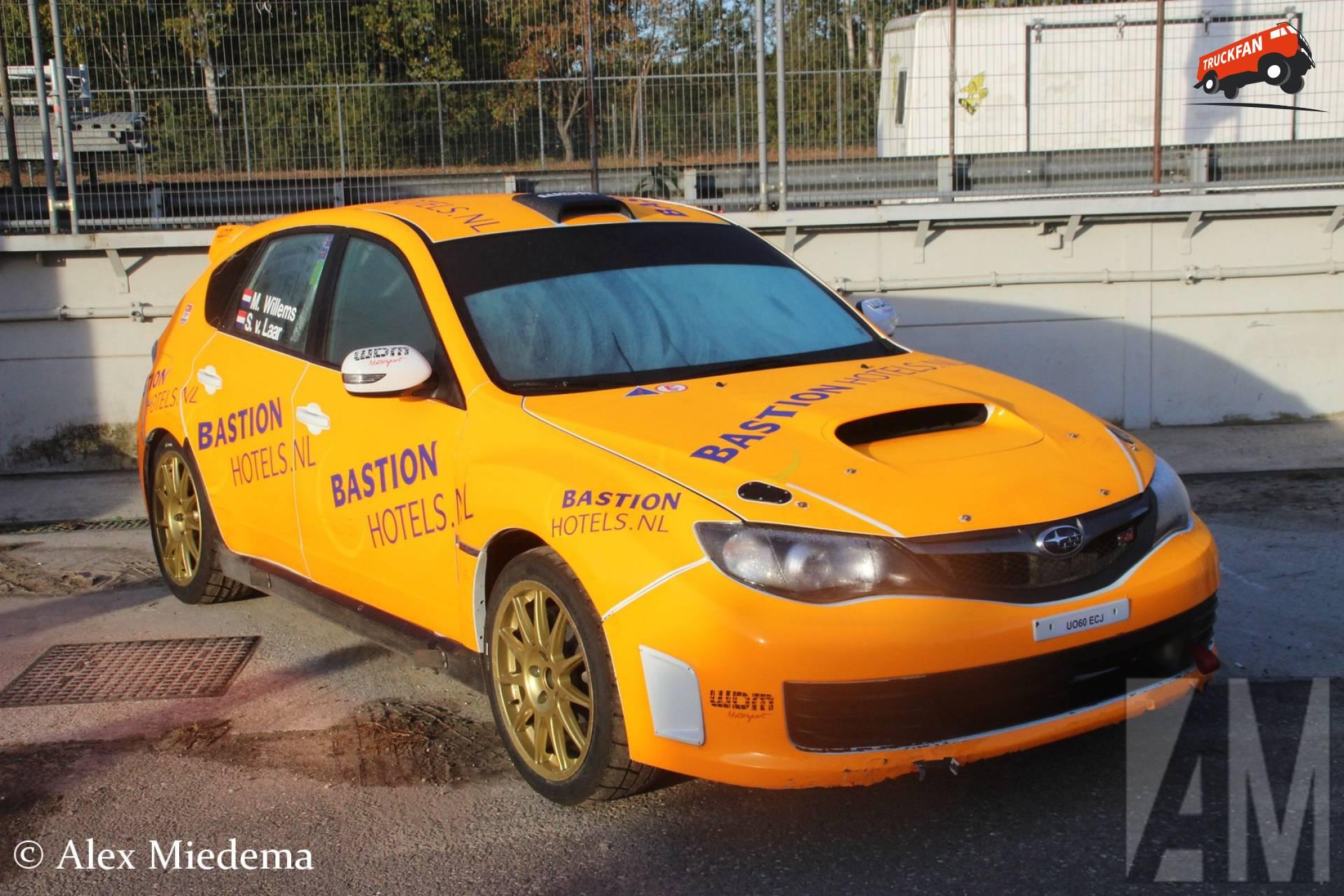 Subaru onbekend/overig