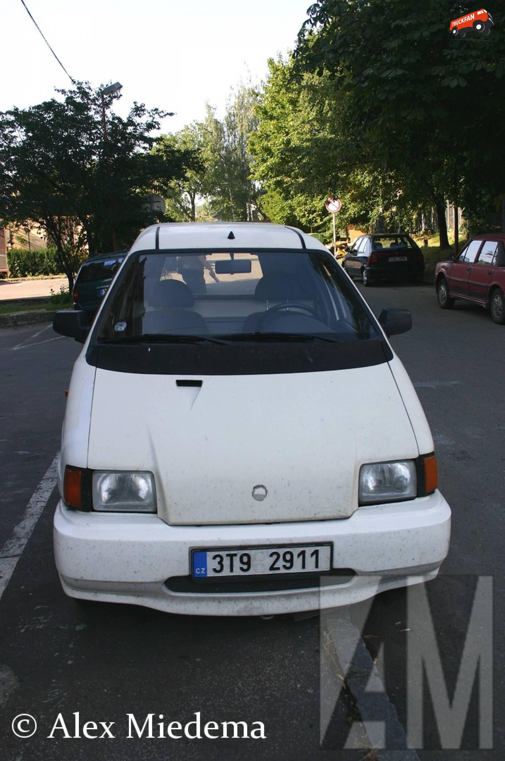 Tatra Beta