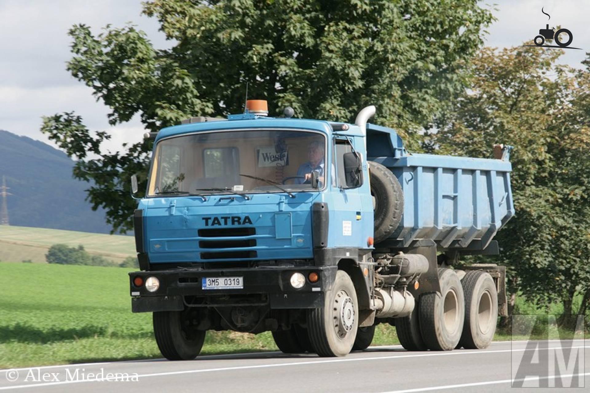 Tatra T815