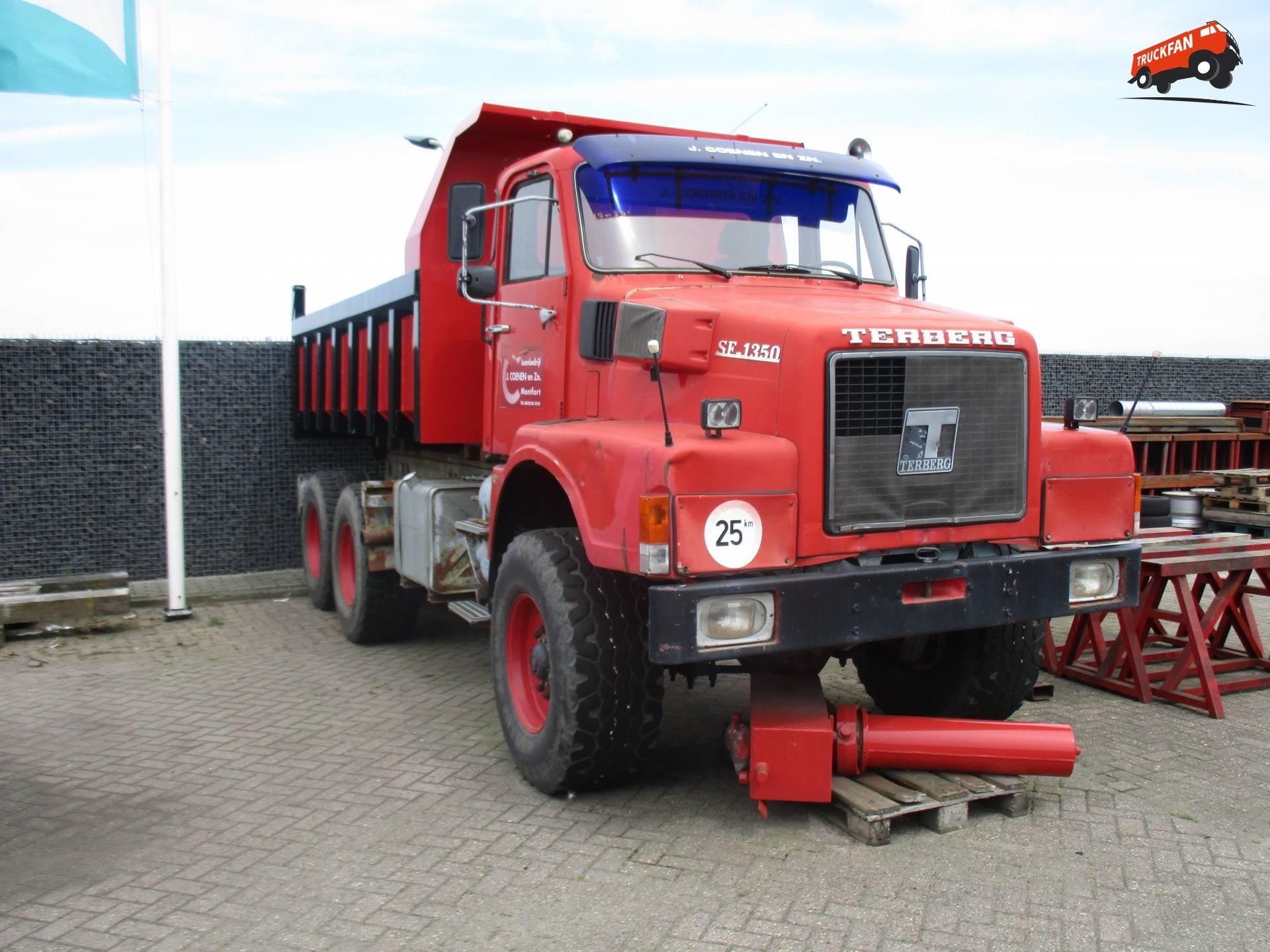 Terberg SF1350