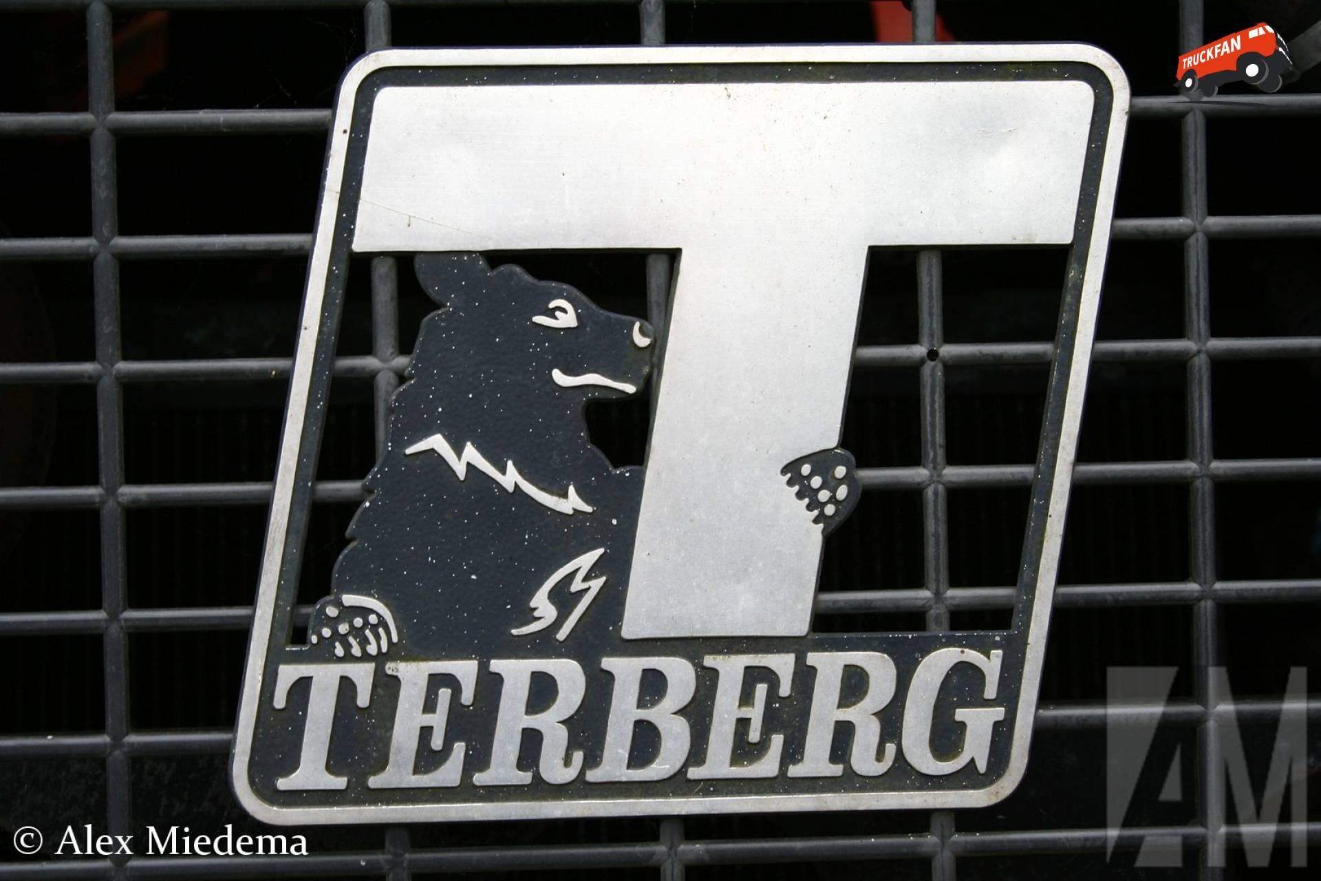 Terberg F-serie