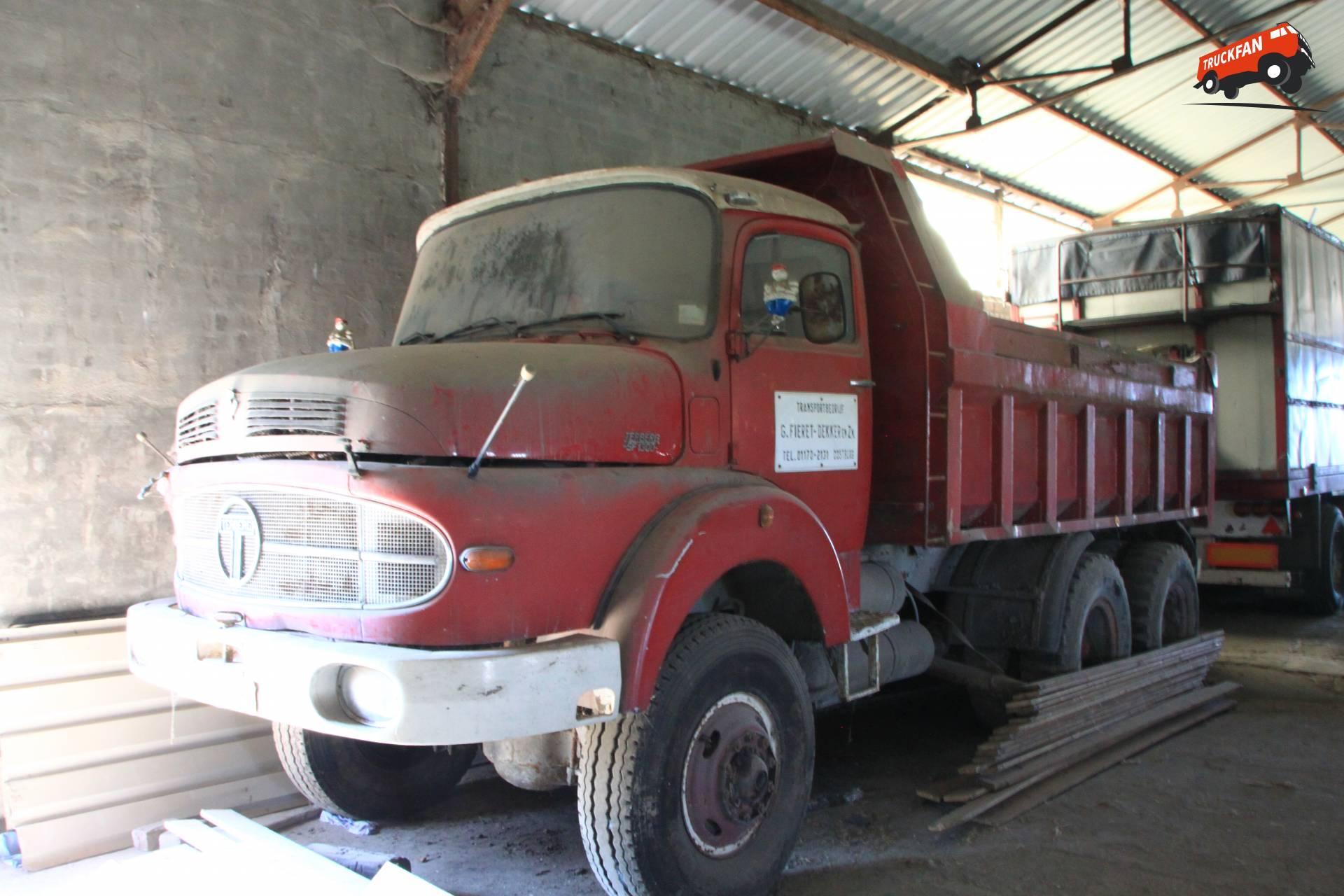 Terberg SF1300