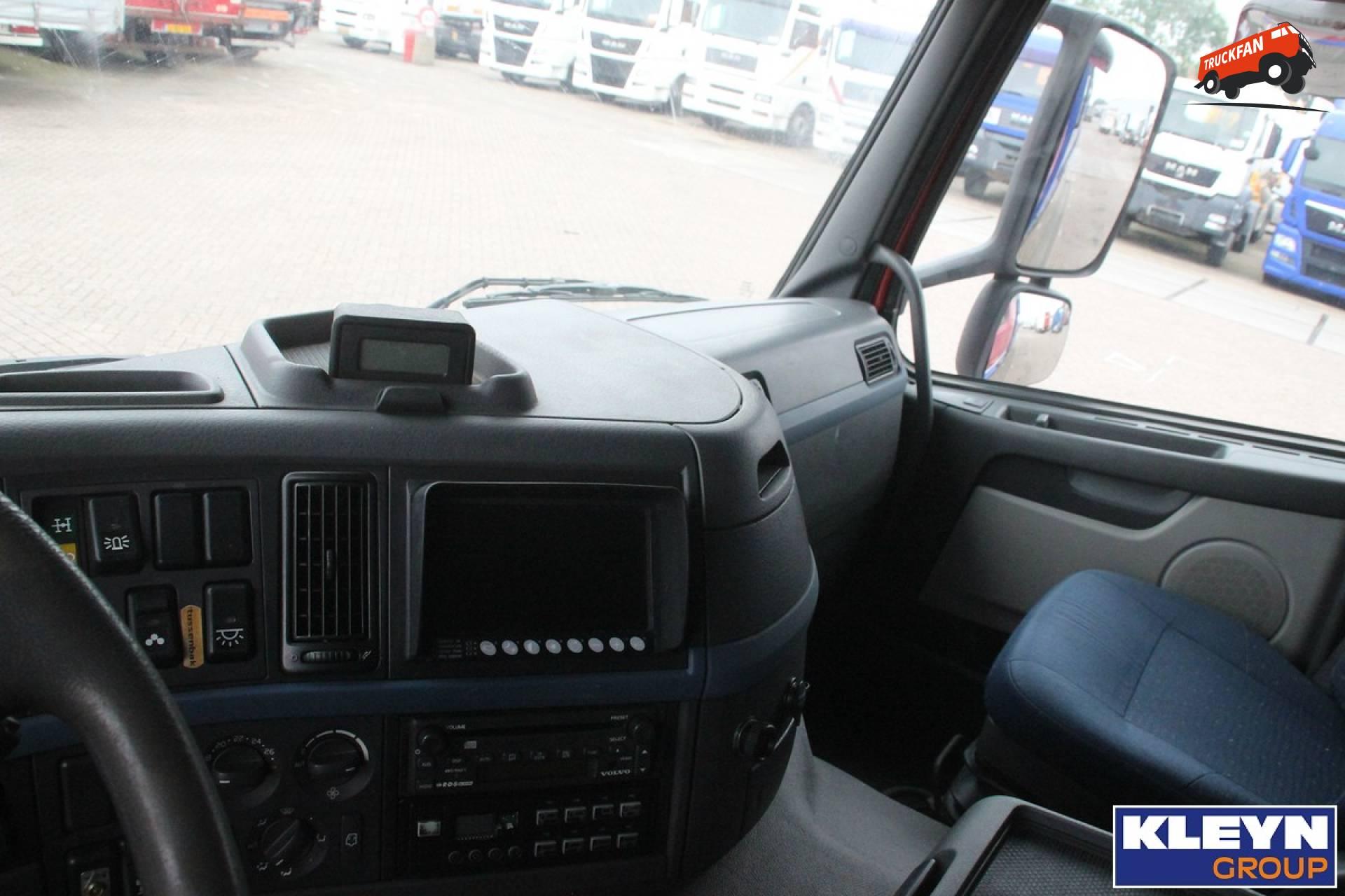 Terberg FM3000