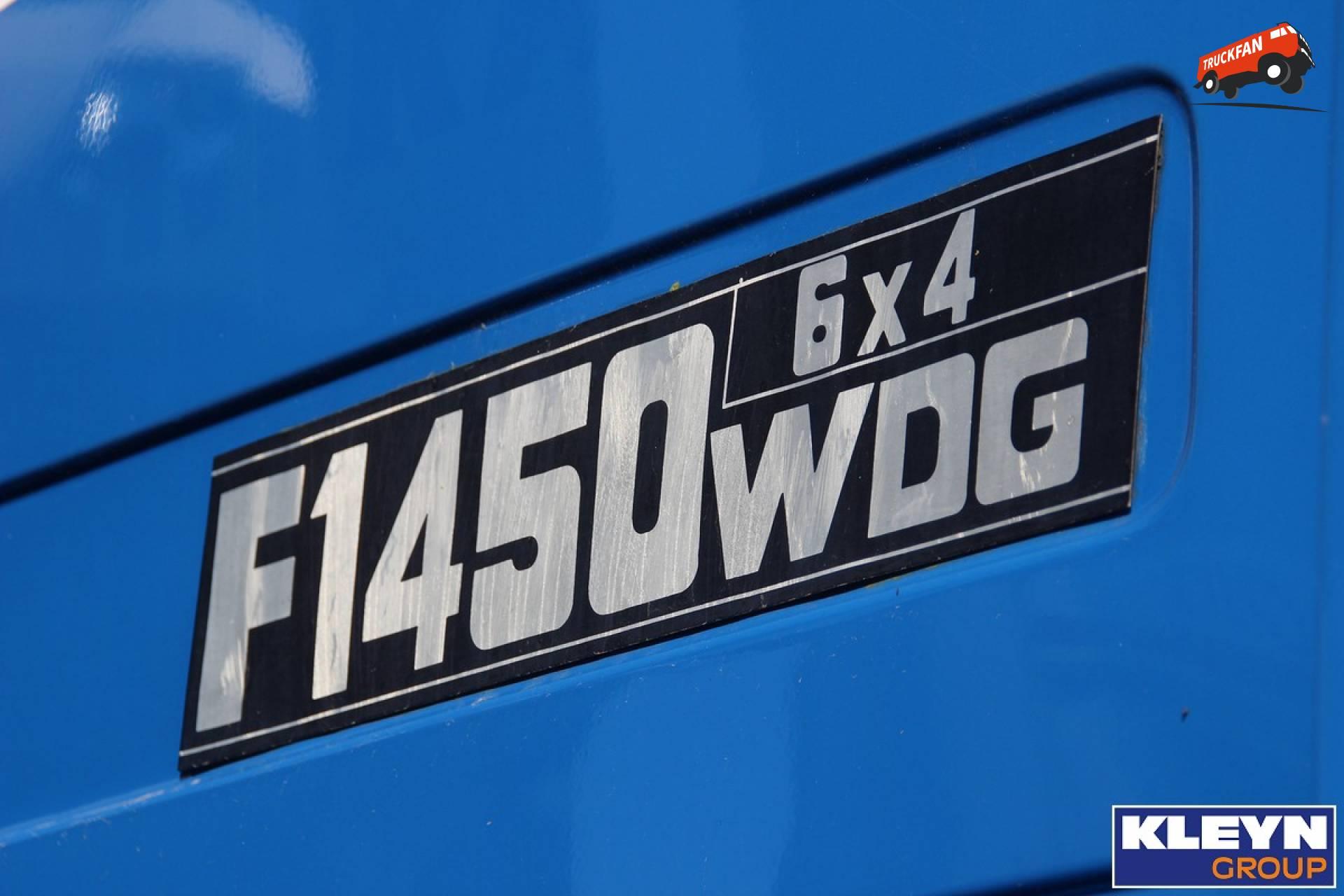 Terberg F1450