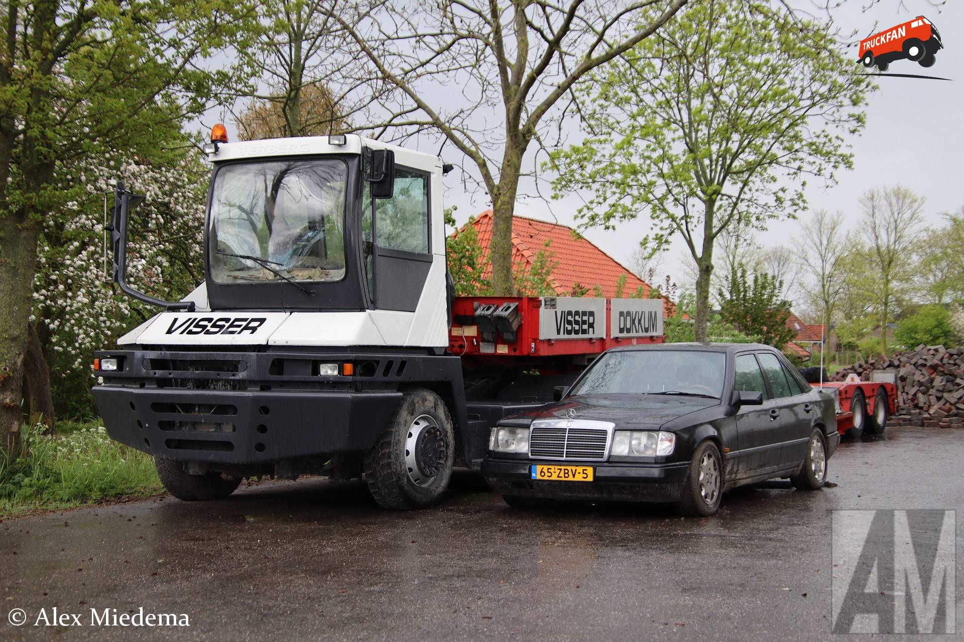 Terberg RT282