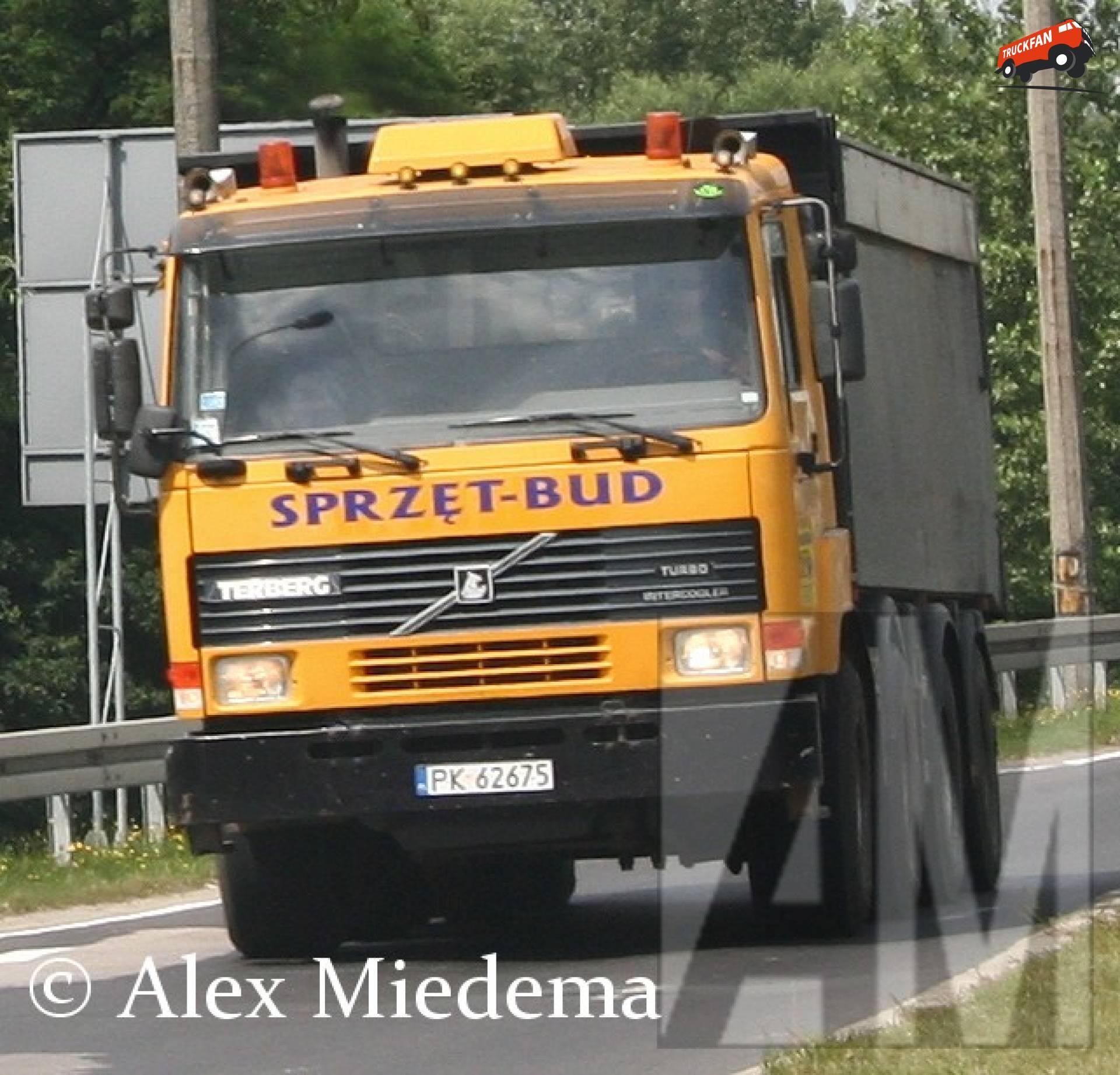 Terberg FL2000