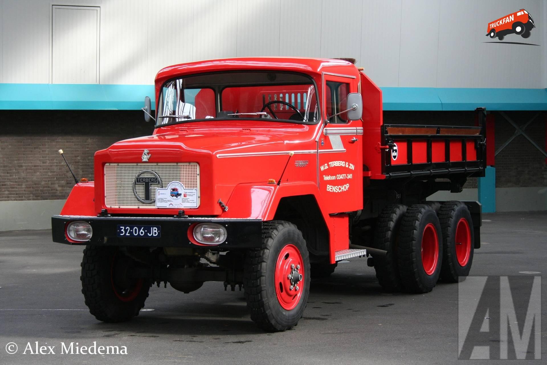 Terberg N1000
