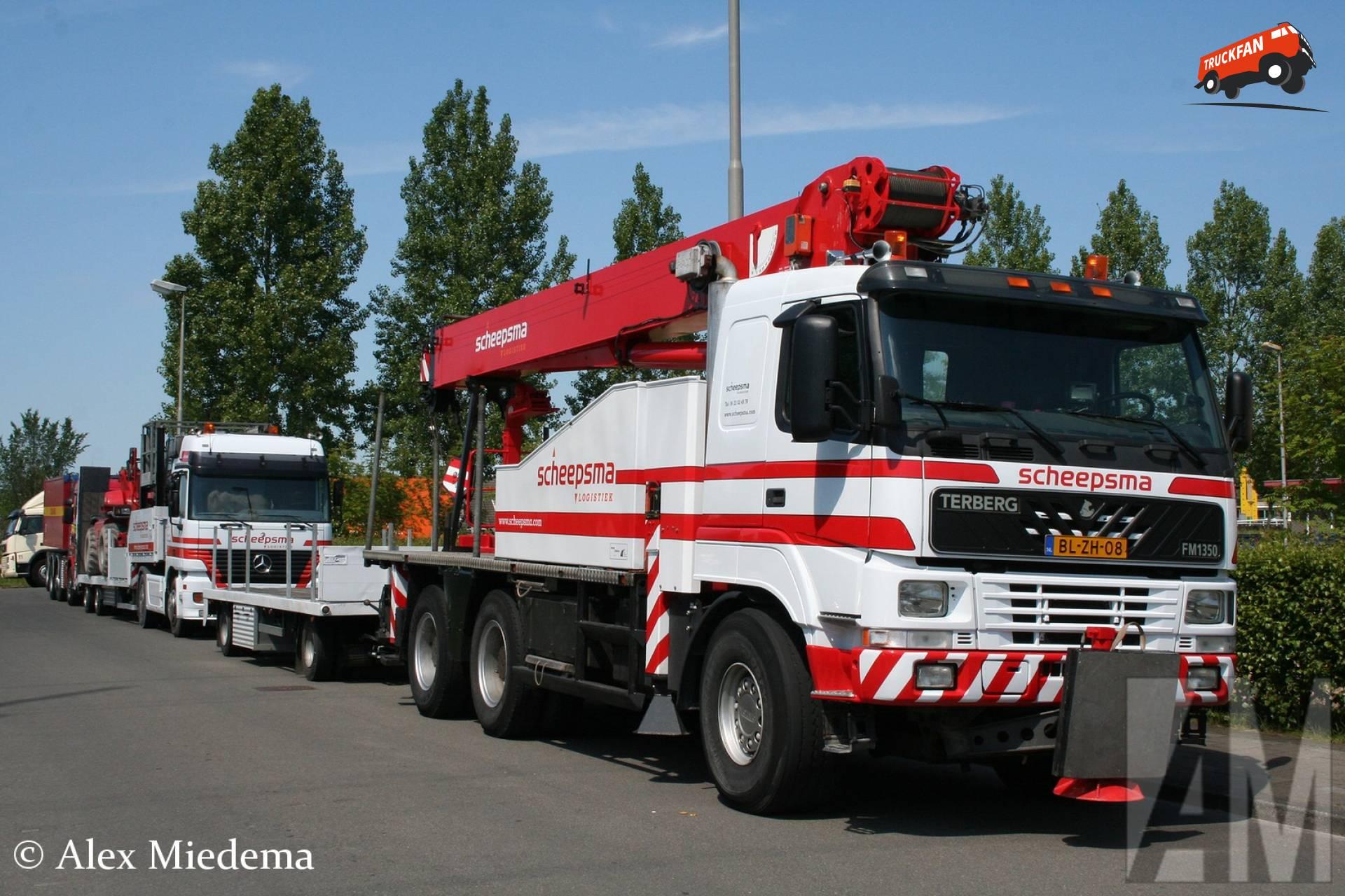 Terberg FM1350