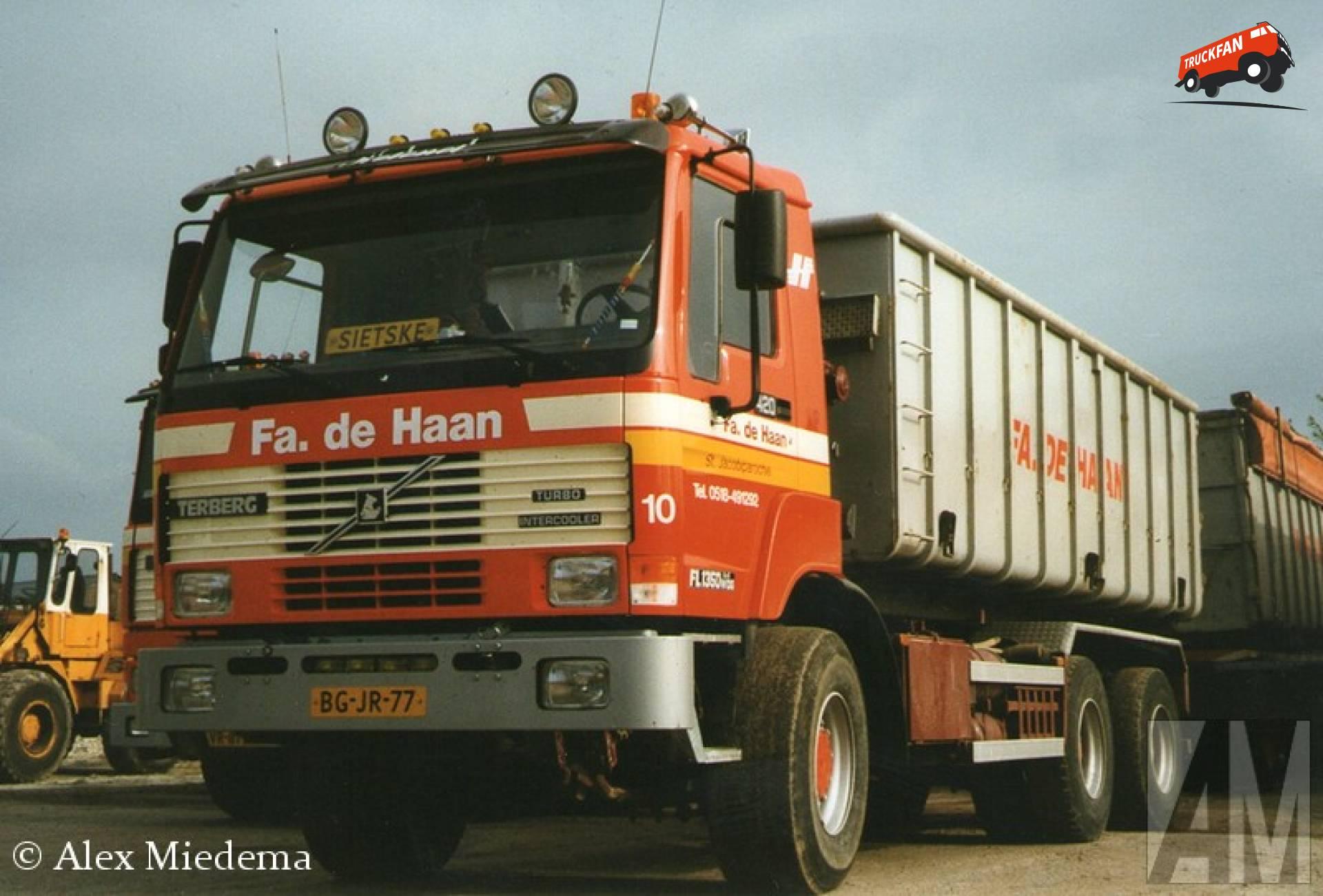 Terberg FL1350