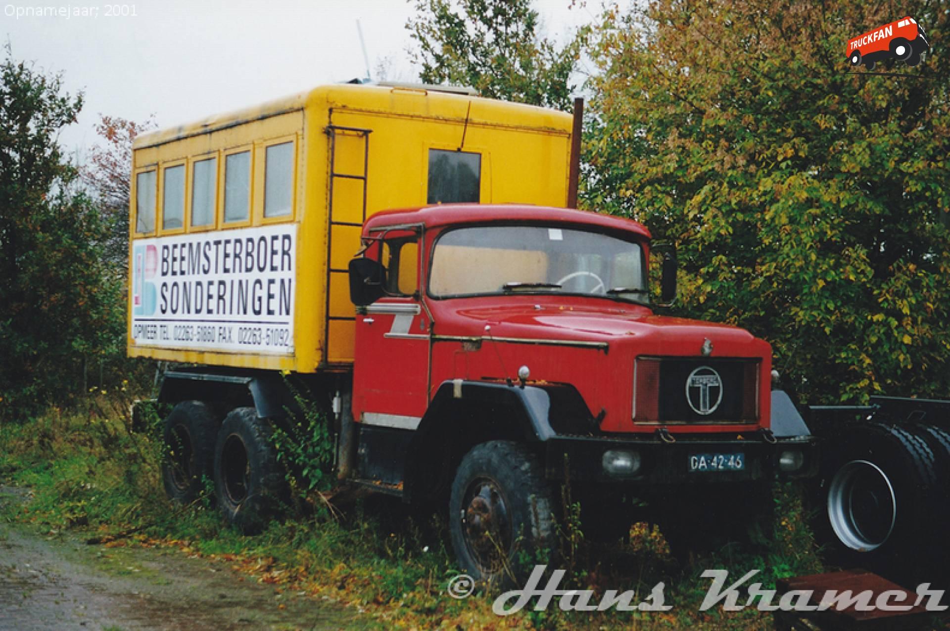 Terberg N-serie