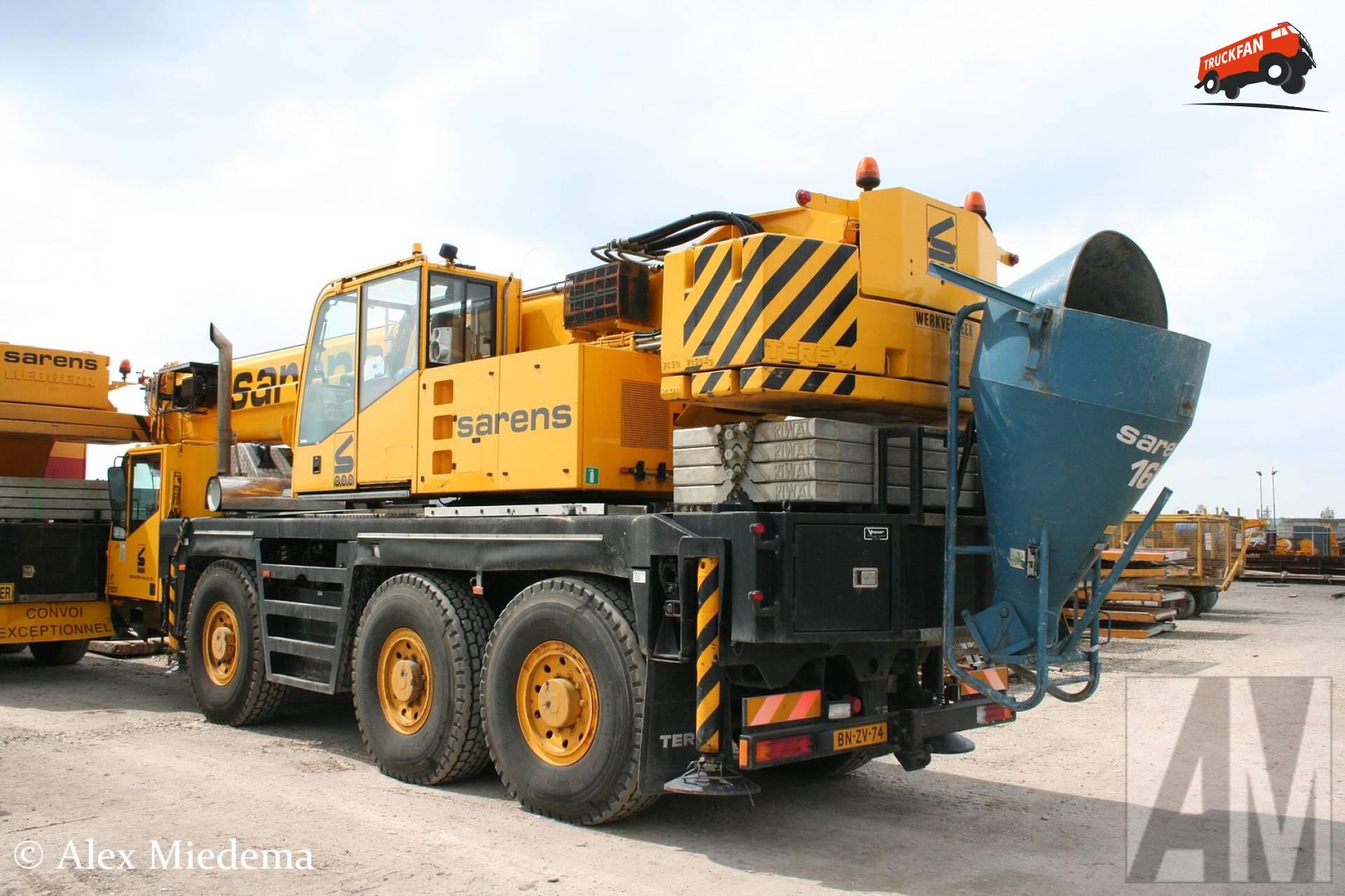 Terex AC50-1