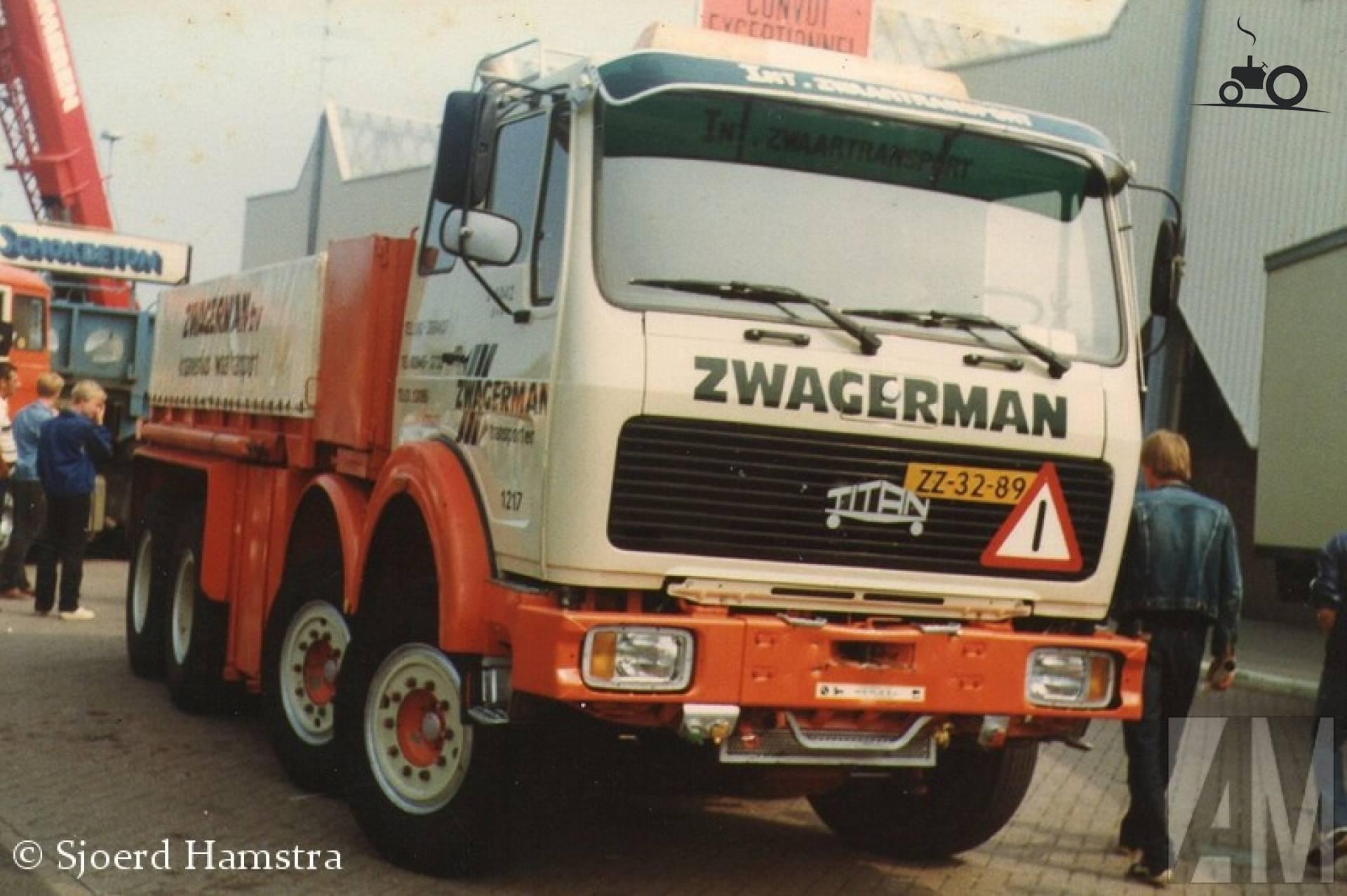 Titan Z4042