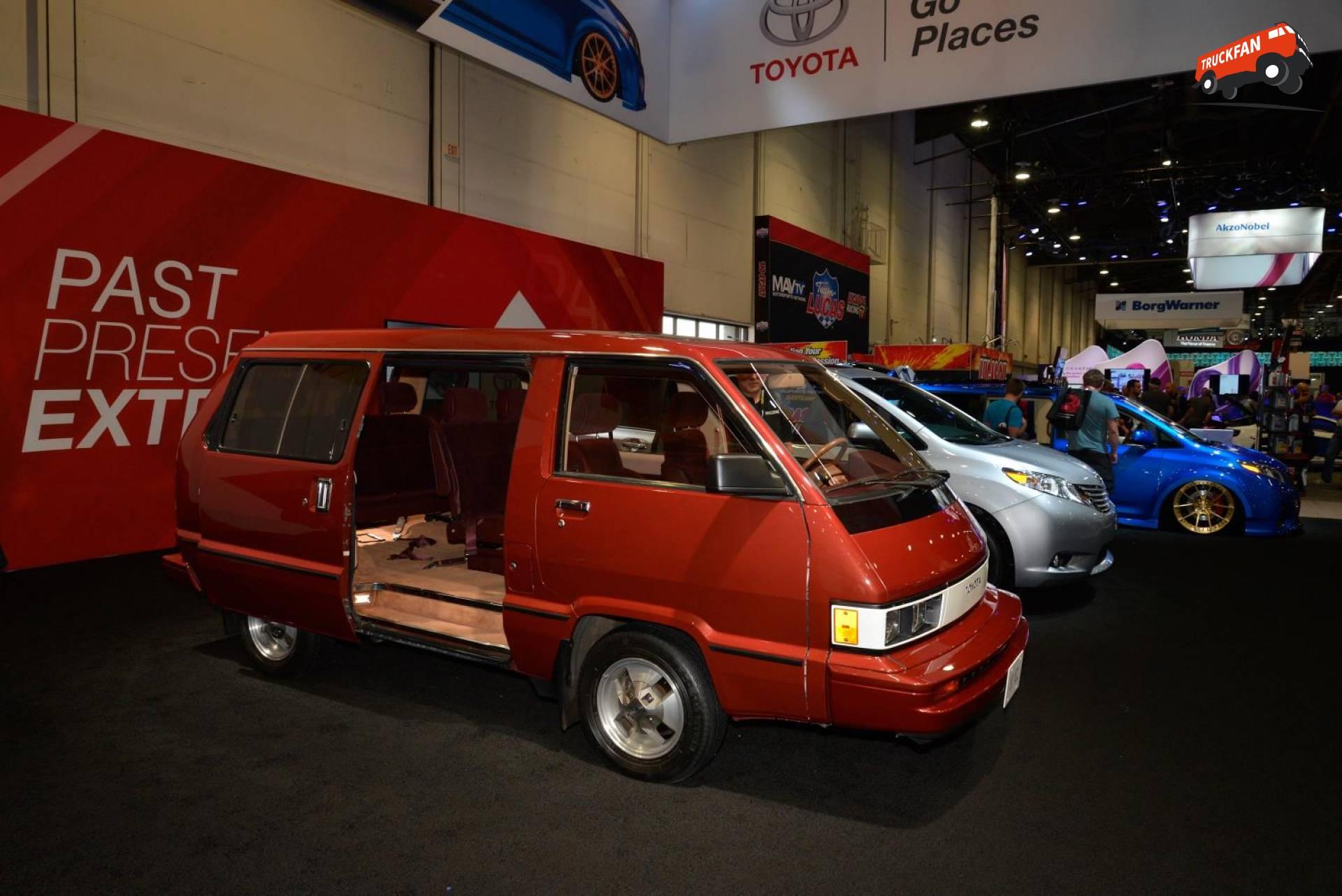 Toyota onbekend/overig