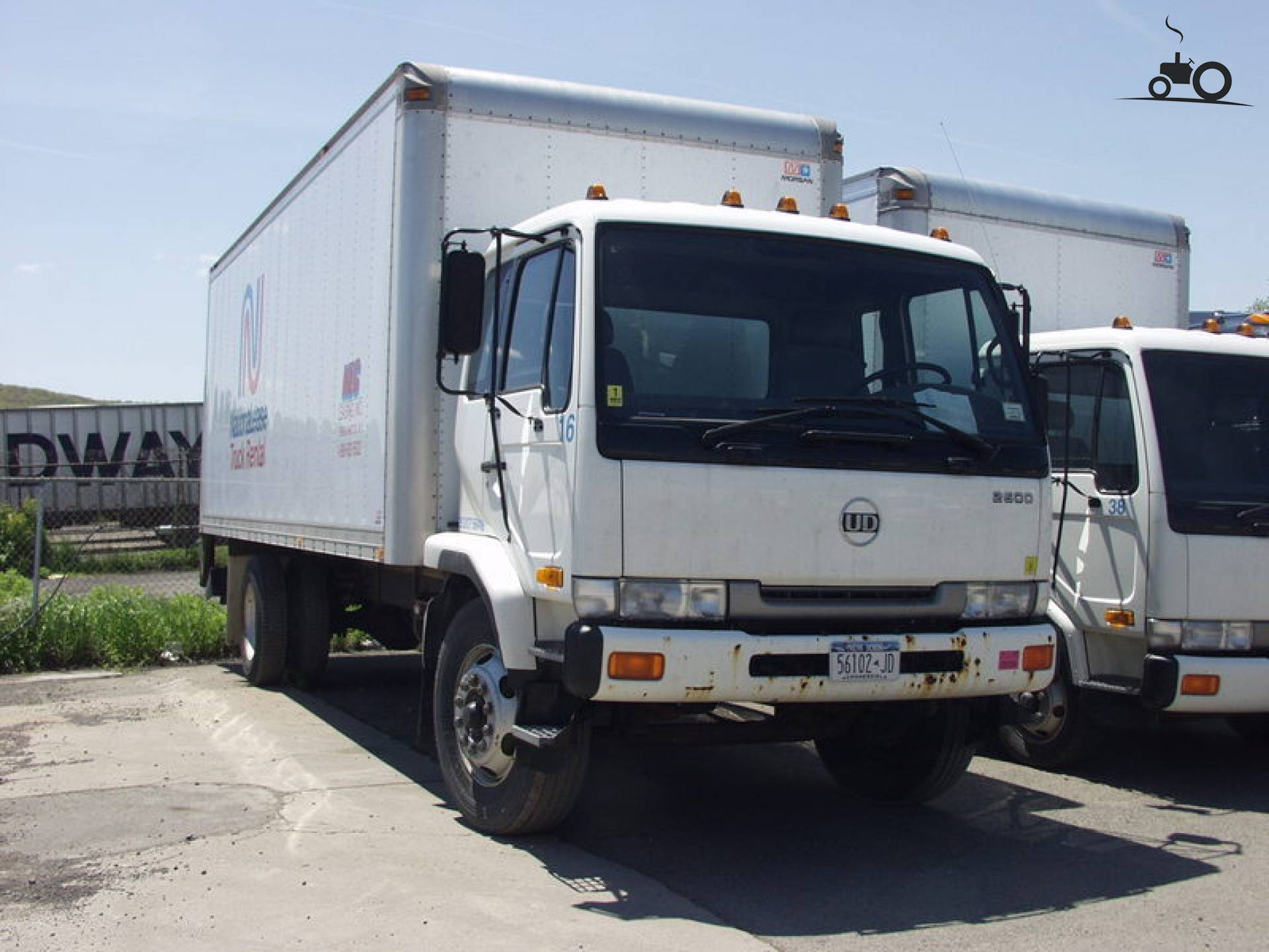 UD 2500