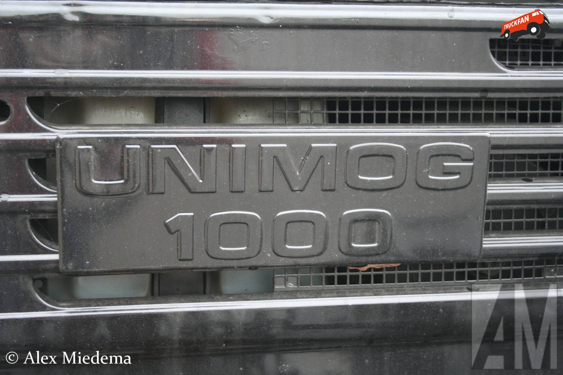 Unimog U1000