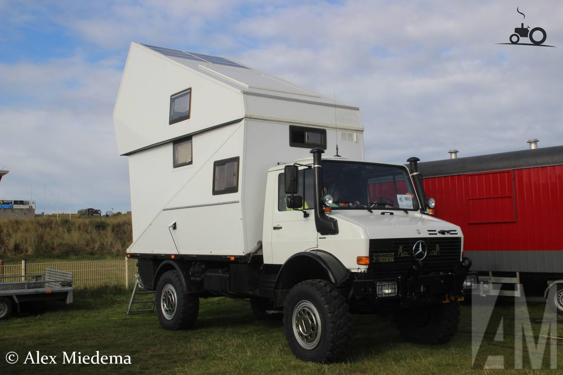 Unimog U1750L